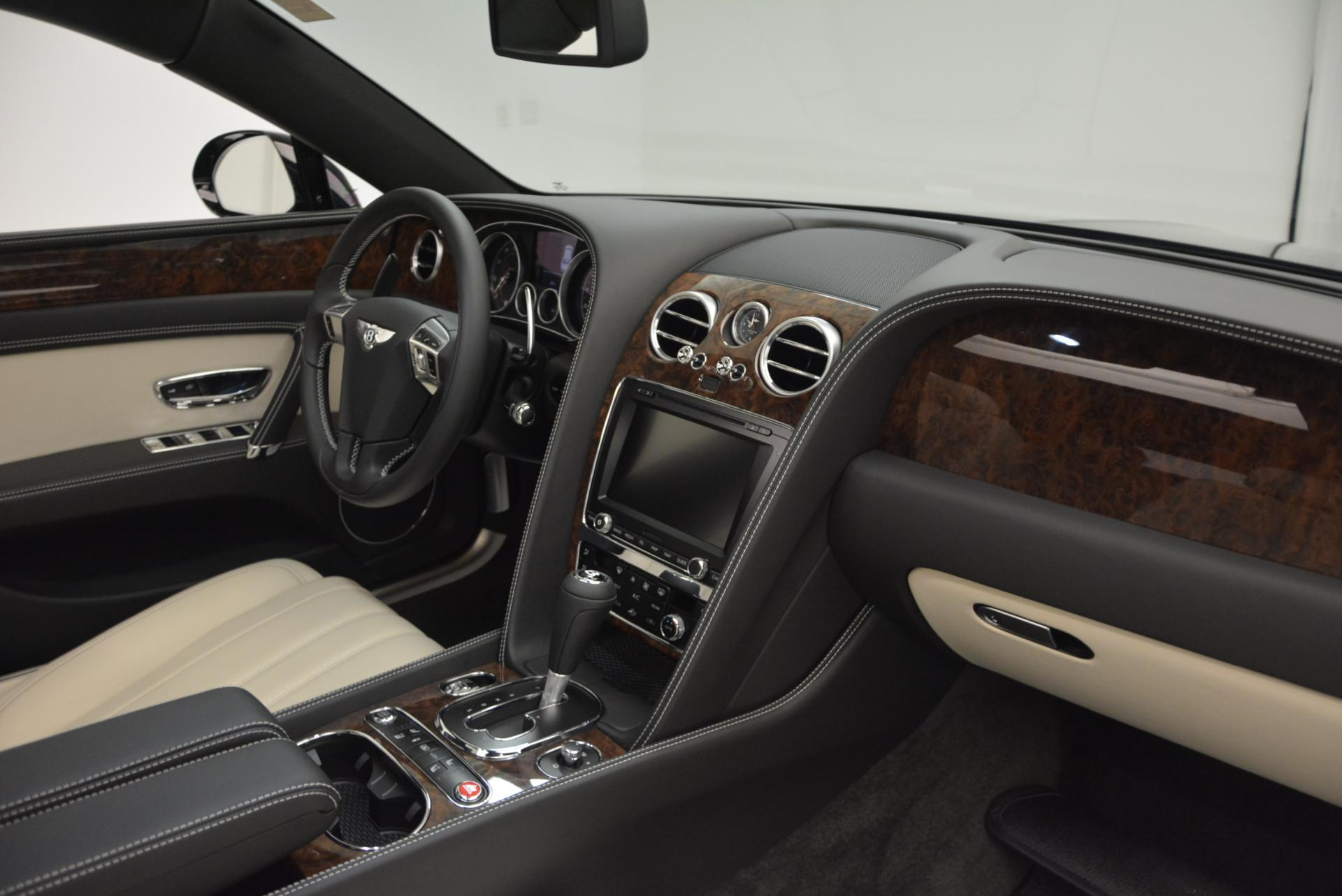 Used 2016 Bentley Flying Spur V8  For Sale In Greenwich, CT. Alfa Romeo of Greenwich, B1156 36_p20