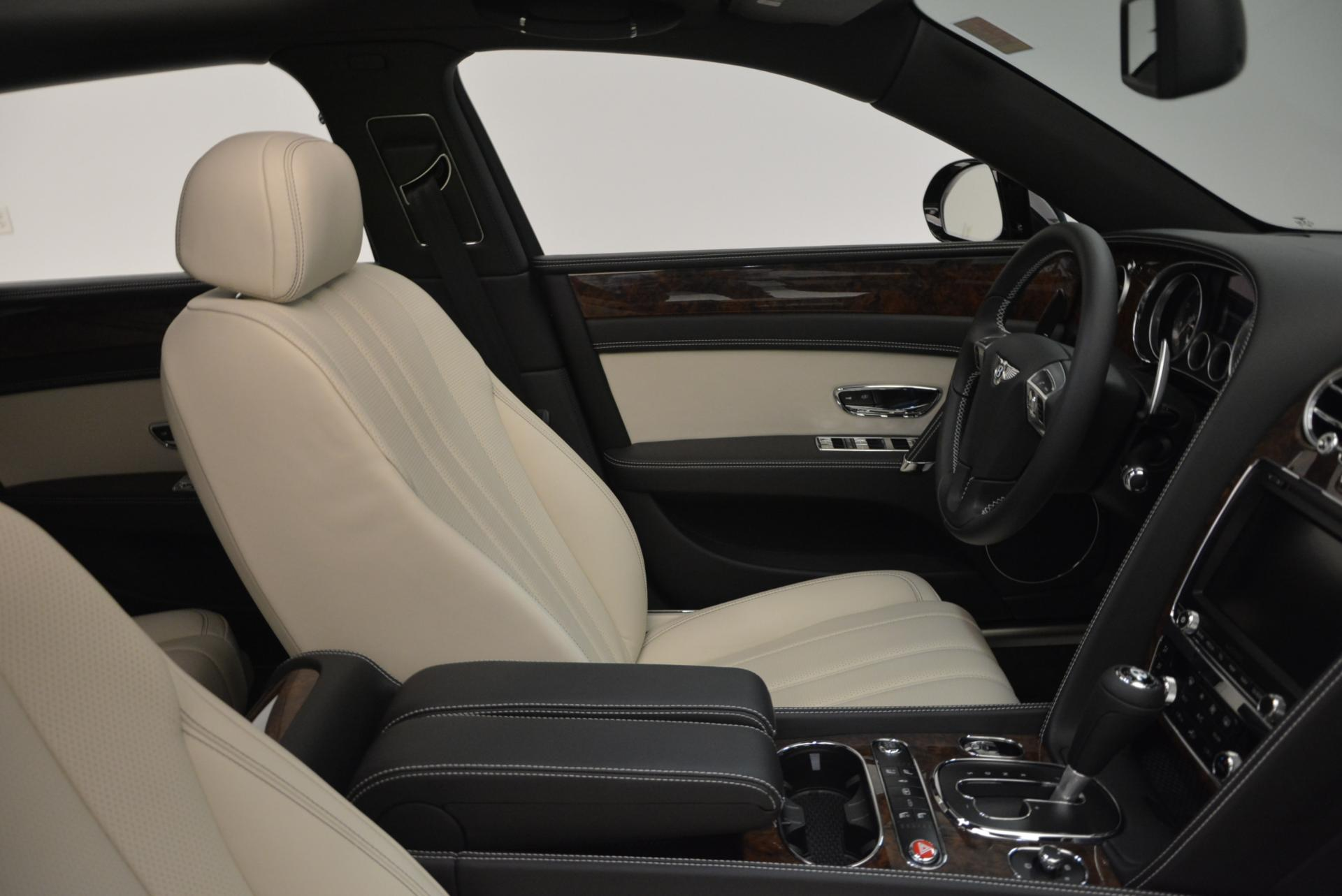 Used 2016 Bentley Flying Spur V8  For Sale In Greenwich, CT. Alfa Romeo of Greenwich, B1156 36_p21