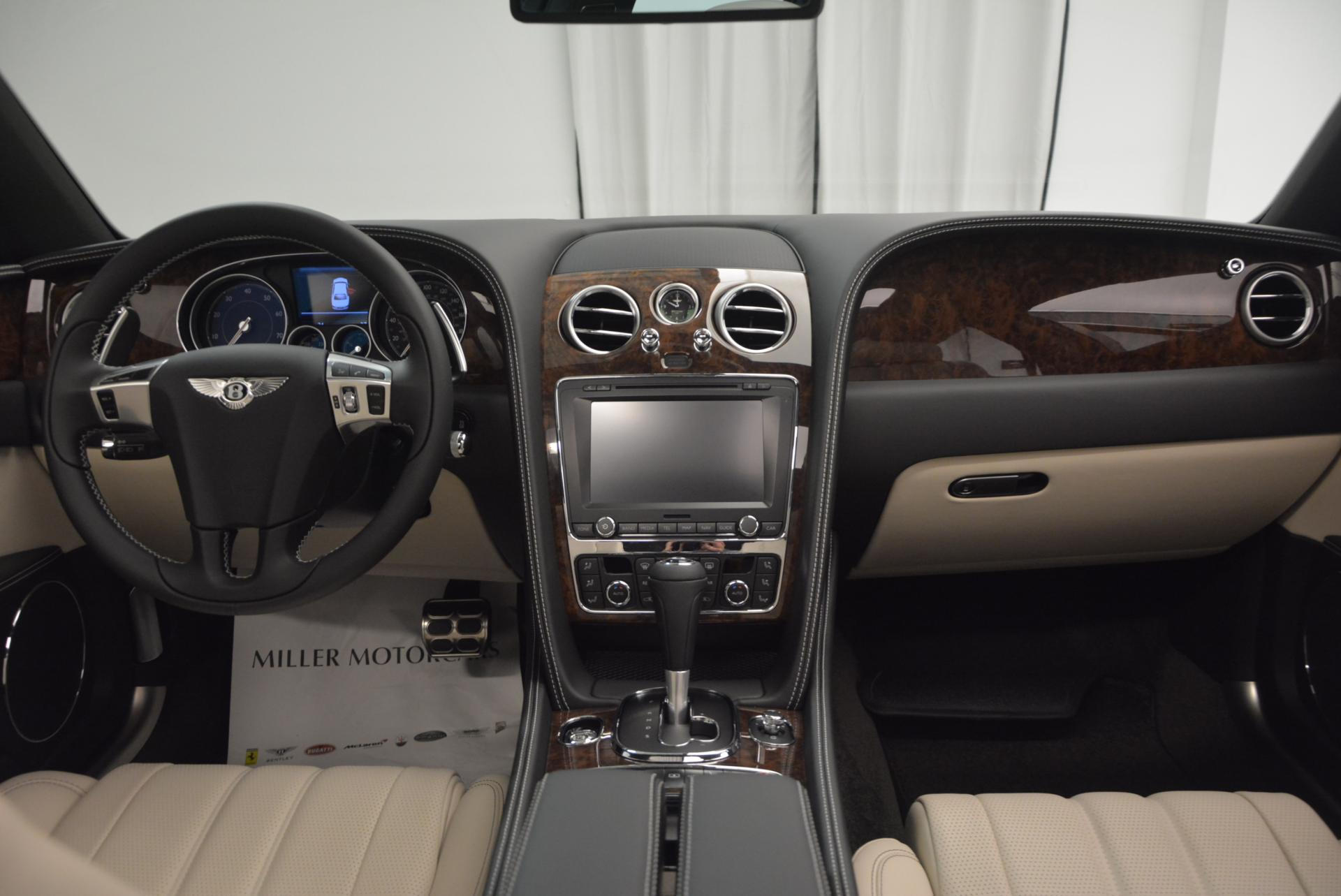 Used 2016 Bentley Flying Spur V8  For Sale In Greenwich, CT. Alfa Romeo of Greenwich, B1156 36_p25