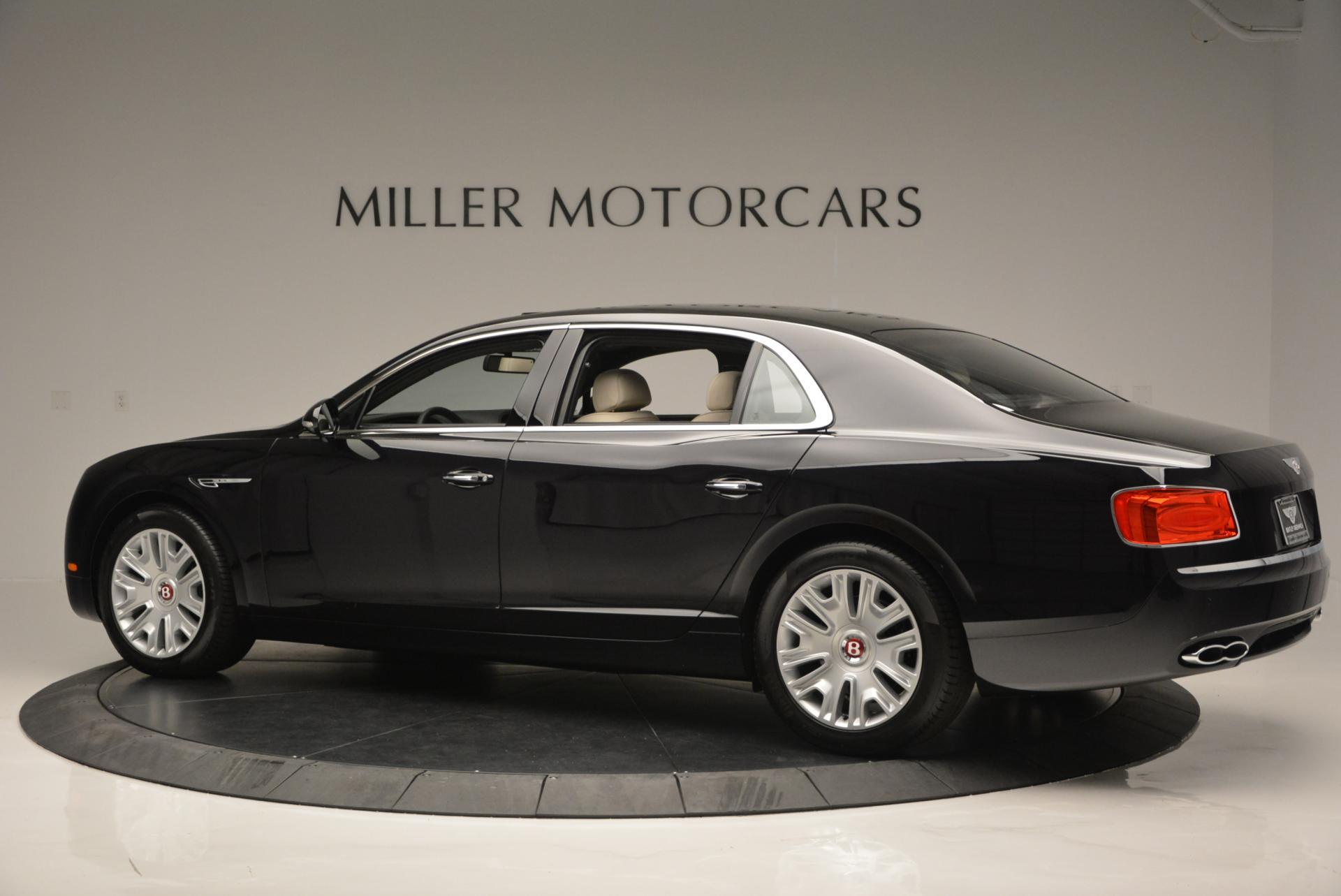 Used 2016 Bentley Flying Spur V8  For Sale In Greenwich, CT. Alfa Romeo of Greenwich, B1156 36_p4