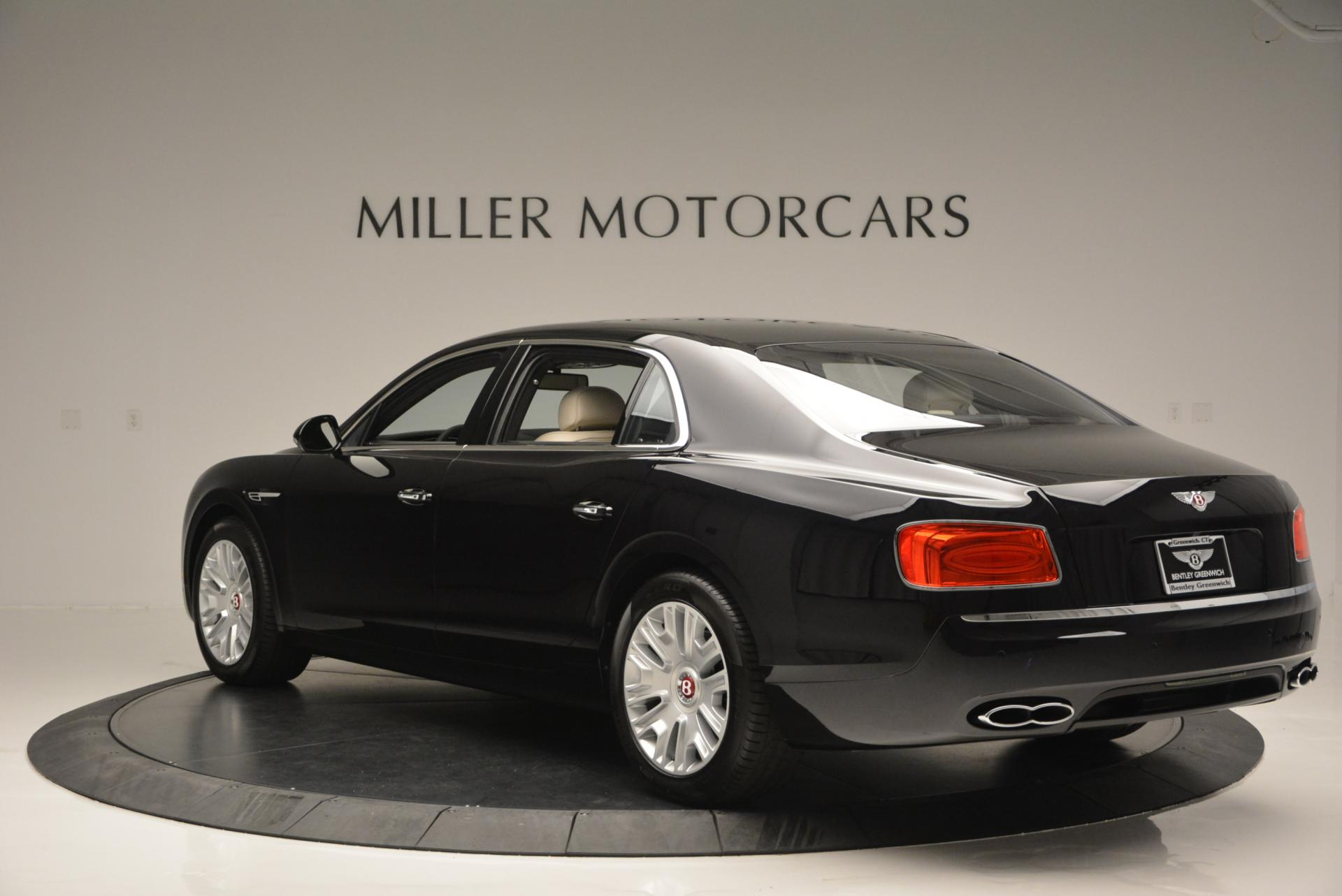 Used 2016 Bentley Flying Spur V8  For Sale In Greenwich, CT. Alfa Romeo of Greenwich, B1156 36_p5