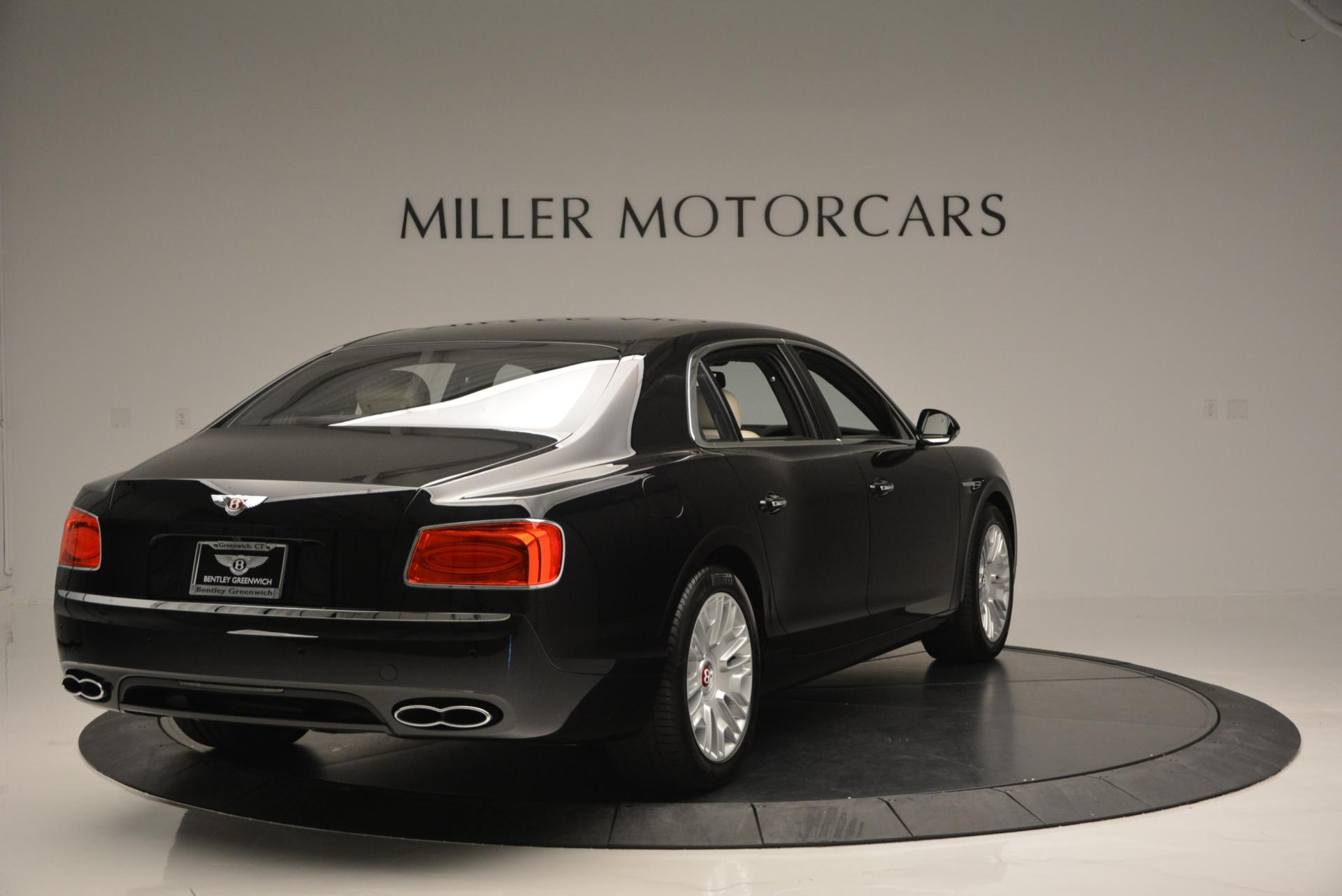 Used 2016 Bentley Flying Spur V8  For Sale In Greenwich, CT. Alfa Romeo of Greenwich, B1156 36_p7