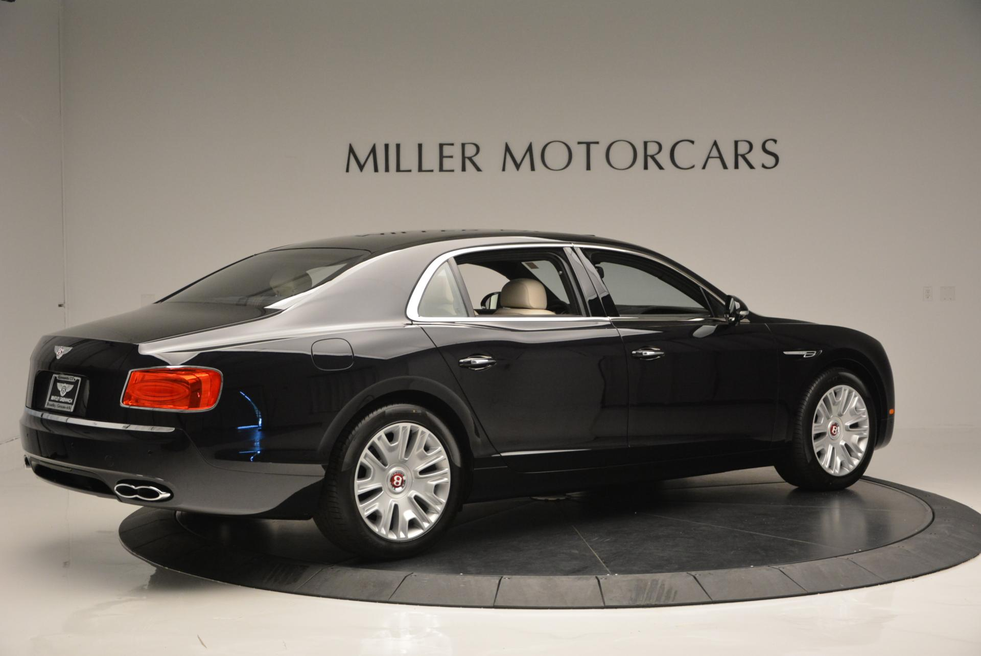 Used 2016 Bentley Flying Spur V8  For Sale In Greenwich, CT. Alfa Romeo of Greenwich, B1156 36_p8
