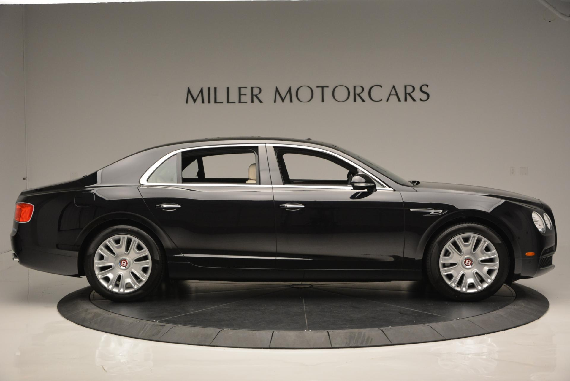 Used 2016 Bentley Flying Spur V8  For Sale In Greenwich, CT. Alfa Romeo of Greenwich, B1156 36_p9