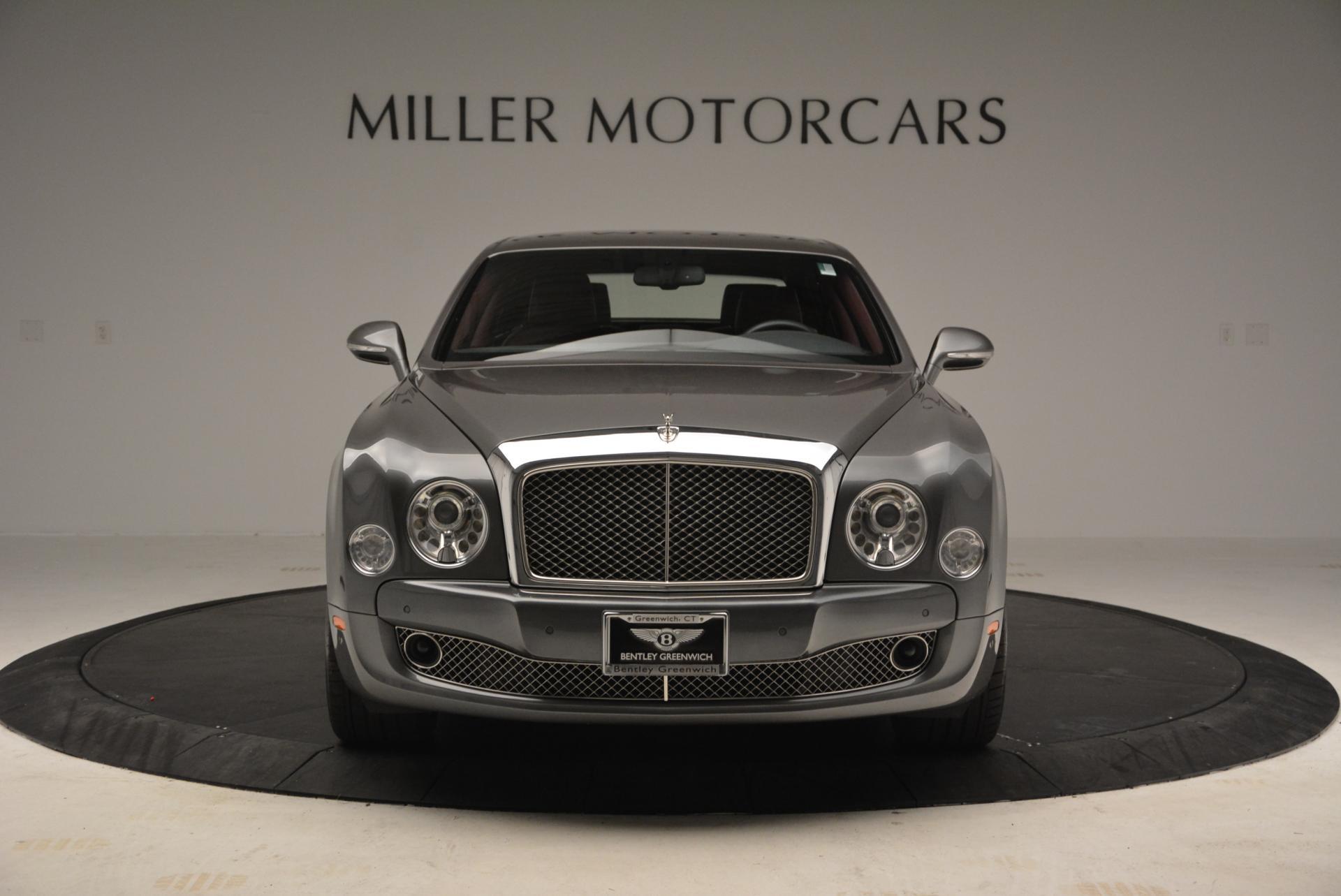 Used 2011 Bentley Mulsanne  For Sale In Greenwich, CT. Alfa Romeo of Greenwich, 6964 38_p13