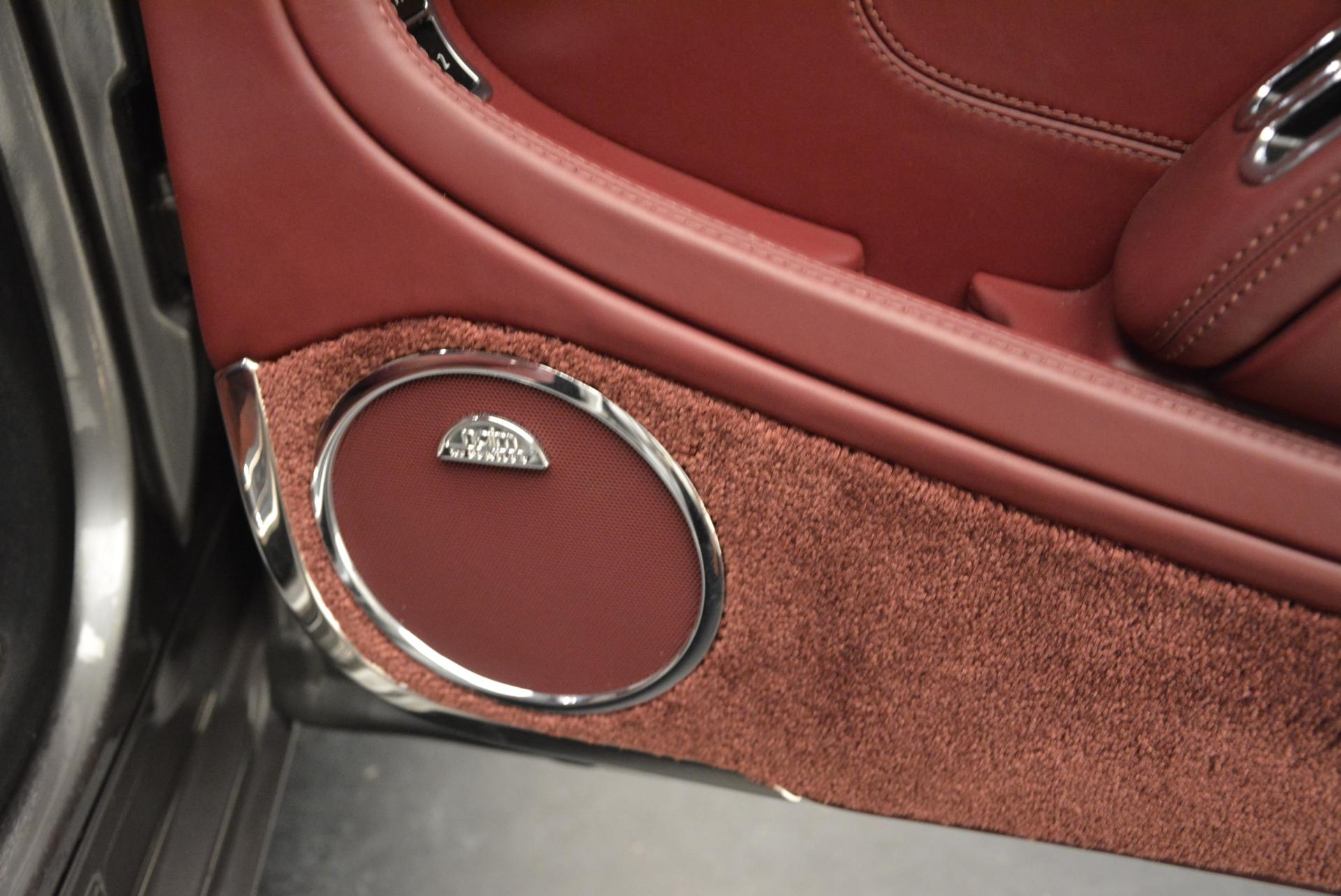 Used 2011 Bentley Mulsanne  For Sale In Greenwich, CT. Alfa Romeo of Greenwich, 6964 38_p30