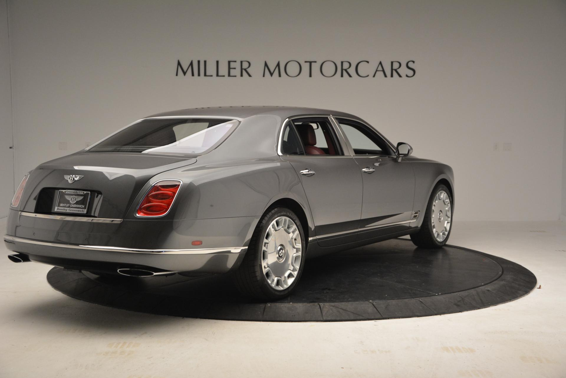 Used 2011 Bentley Mulsanne  For Sale In Greenwich, CT. Alfa Romeo of Greenwich, 6964 38_p7