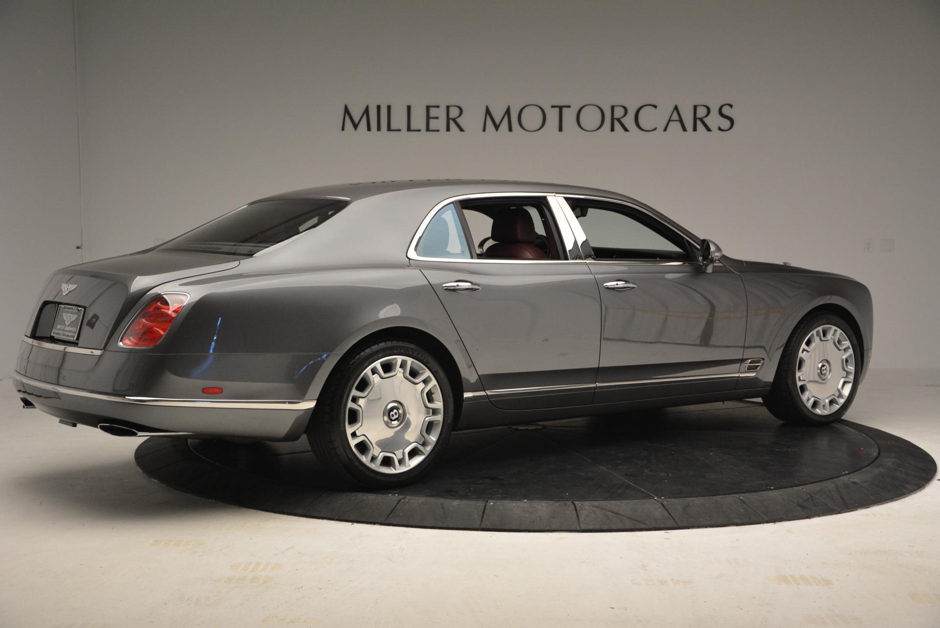 Used 2011 Bentley Mulsanne  For Sale In Greenwich, CT. Alfa Romeo of Greenwich, 6964 38_p8