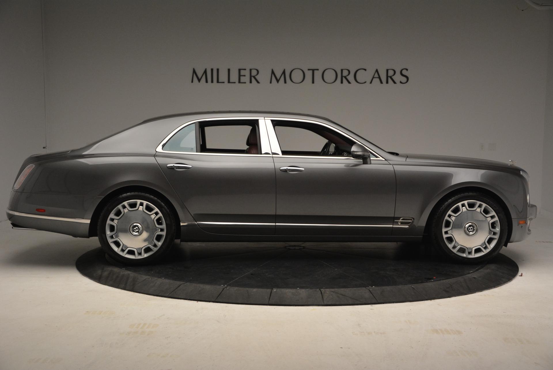 Used 2011 Bentley Mulsanne  For Sale In Greenwich, CT. Alfa Romeo of Greenwich, 6964 38_p9