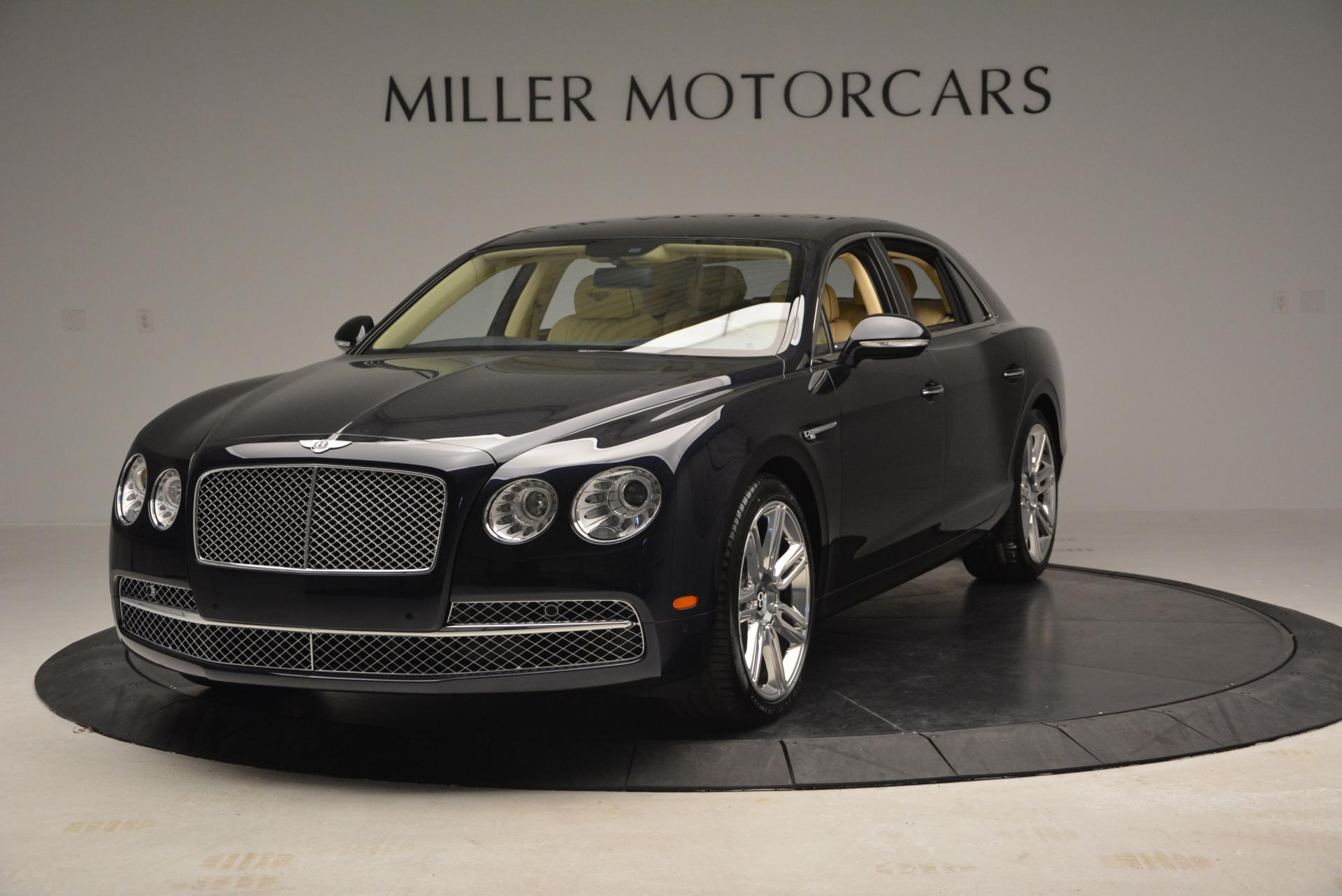 Used 2016 Bentley Flying Spur W12 For Sale In Greenwich, CT. Alfa Romeo of Greenwich, B1119 39_main