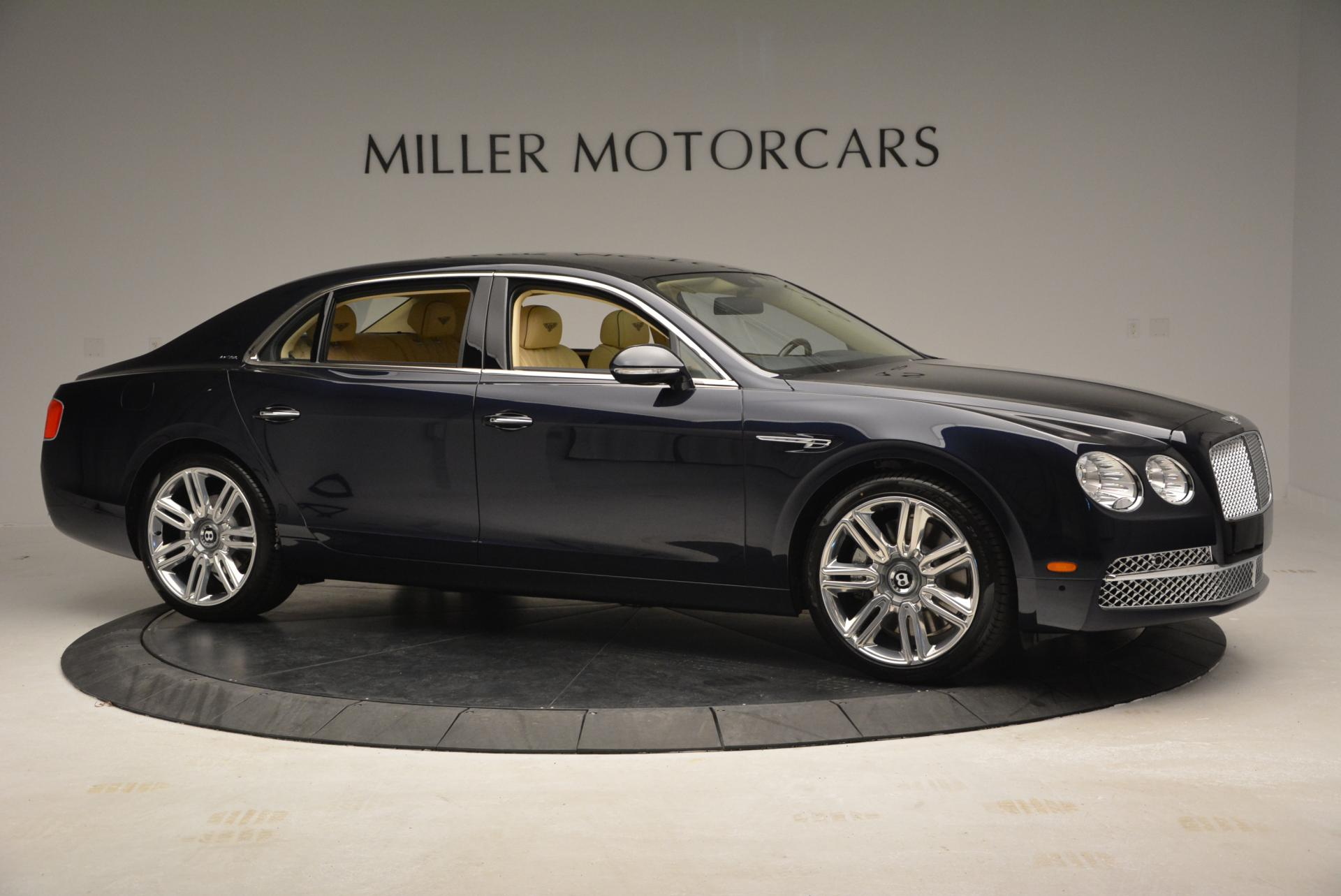 Used 2016 Bentley Flying Spur W12 For Sale In Greenwich, CT. Alfa Romeo of Greenwich, B1119 39_p10