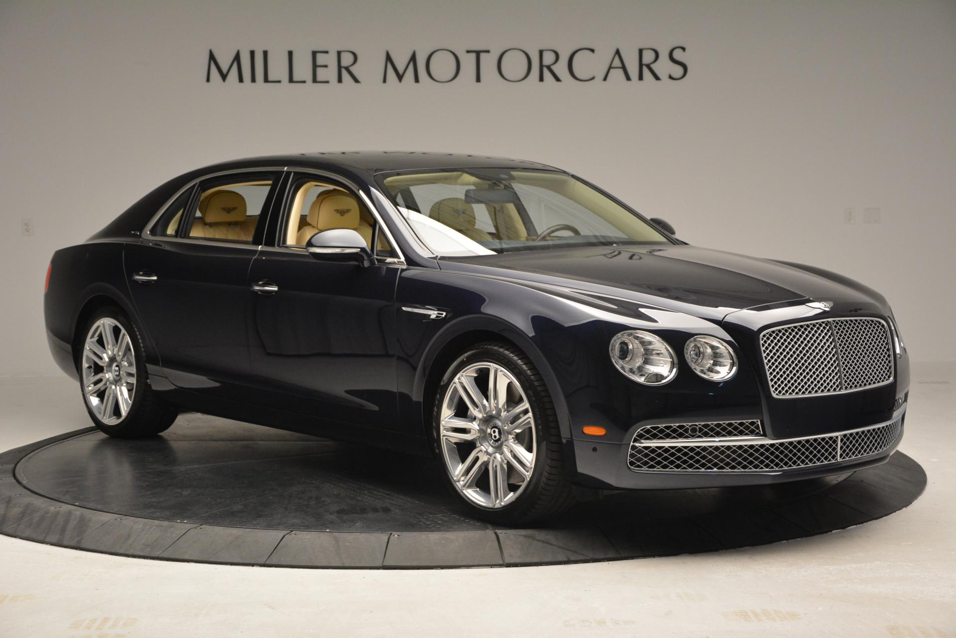 Used 2016 Bentley Flying Spur W12 For Sale In Greenwich, CT. Alfa Romeo of Greenwich, B1119 39_p11