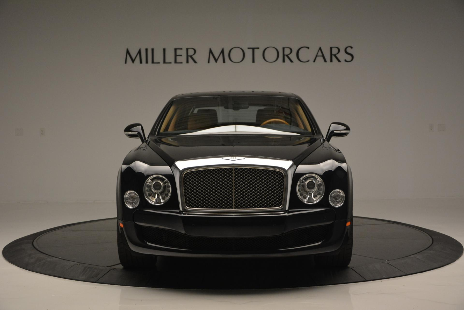 Used 2013 Bentley Mulsanne Le Mans Edition- Number 1 of 48 For Sale In Greenwich, CT. Alfa Romeo of Greenwich, R310A 40_p12