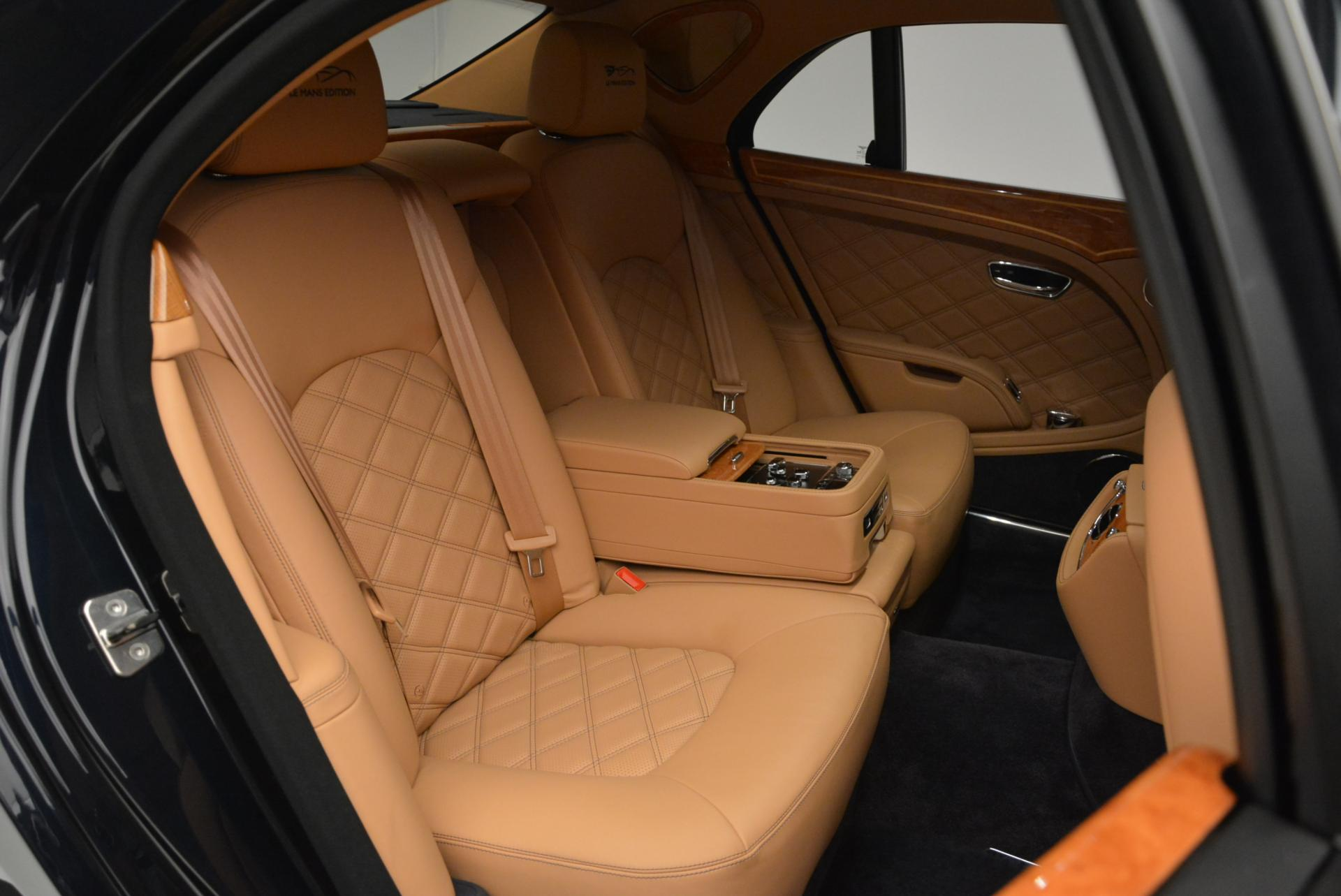 Used 2013 Bentley Mulsanne Le Mans Edition- Number 1 of 48 For Sale In Greenwich, CT. Alfa Romeo of Greenwich, R310A 40_p43