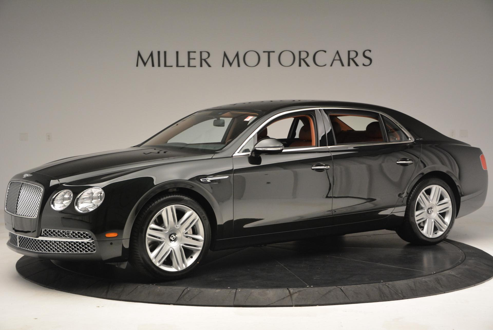 Used 2016 Bentley Flying Spur W12  For Sale In Greenwich, CT. Alfa Romeo of Greenwich, B1098 41_p10