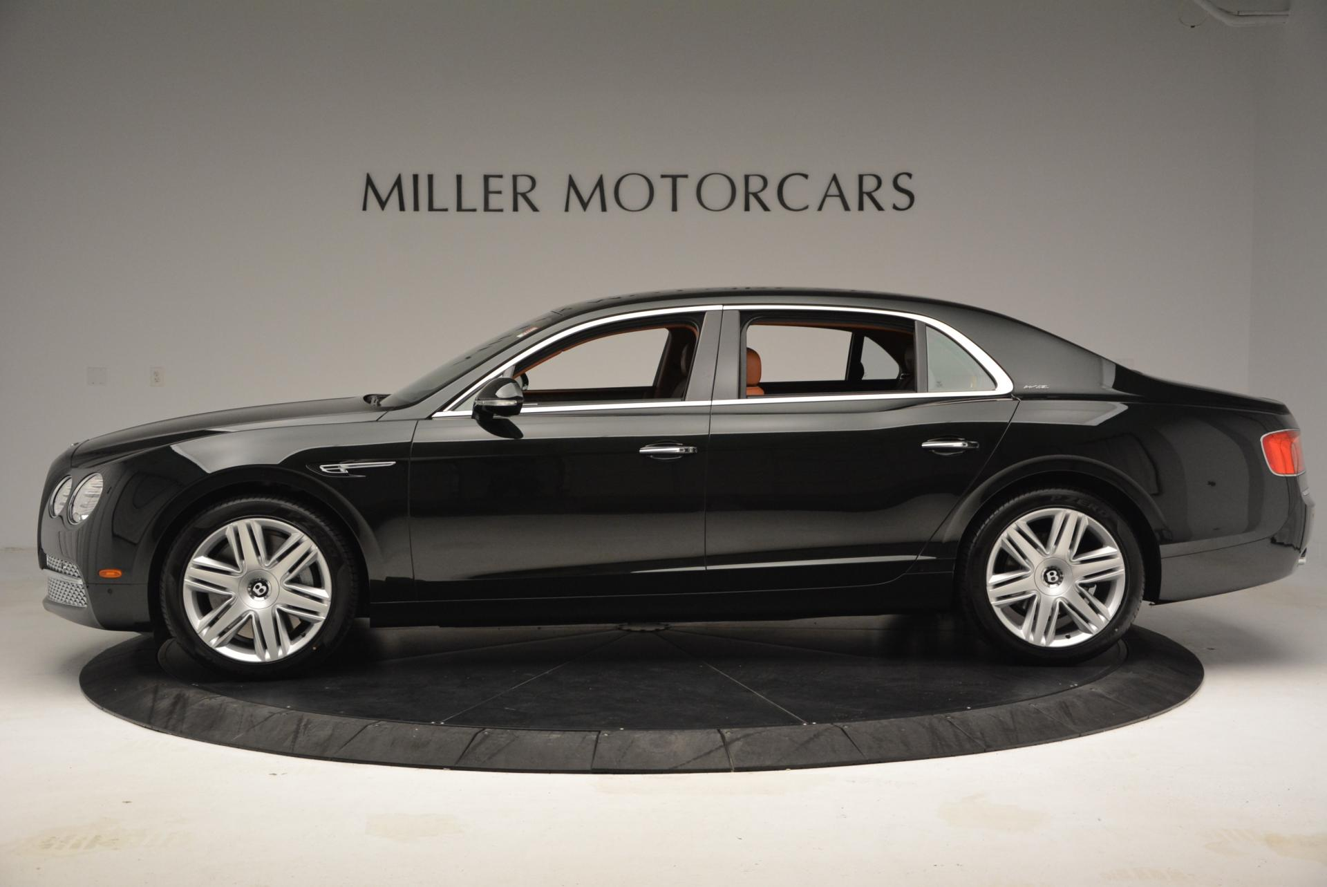 Used 2016 Bentley Flying Spur W12  For Sale In Greenwich, CT. Alfa Romeo of Greenwich, B1098 41_p11