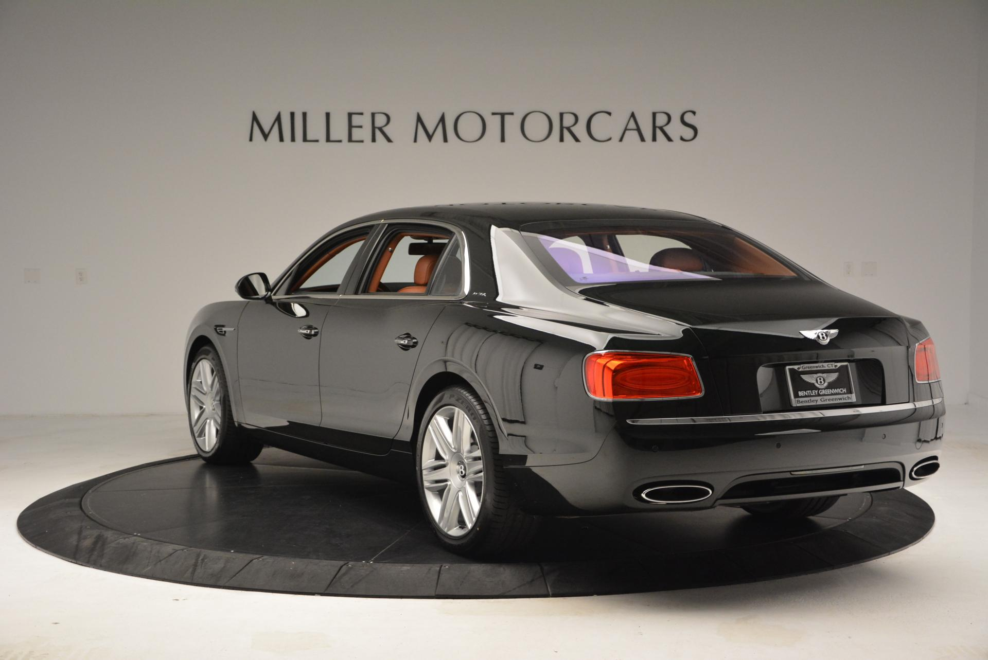 Used 2016 Bentley Flying Spur W12  For Sale In Greenwich, CT. Alfa Romeo of Greenwich, B1098 41_p13