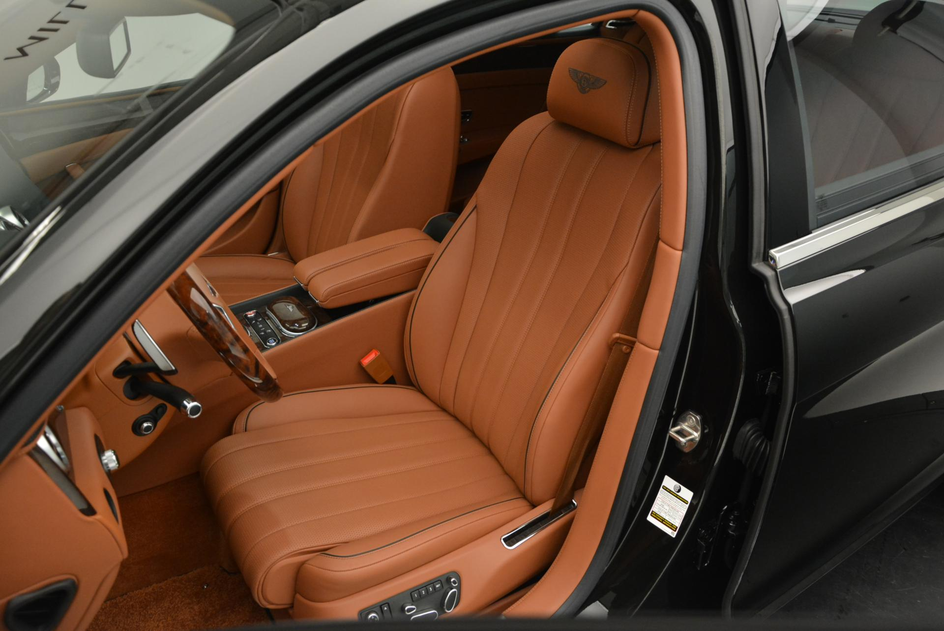 Used 2016 Bentley Flying Spur W12  For Sale In Greenwich, CT. Alfa Romeo of Greenwich, B1098 41_p26