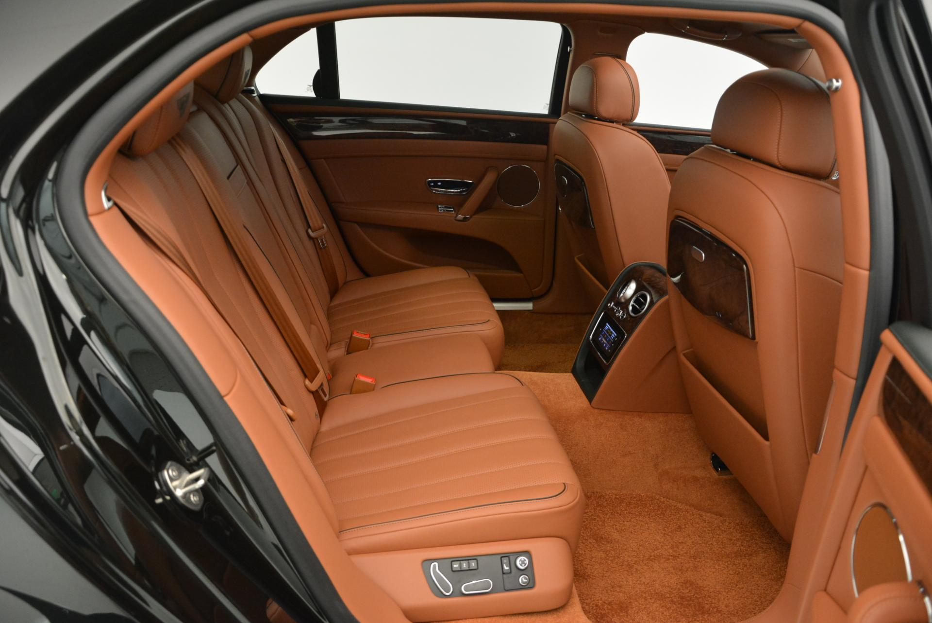 Used 2016 Bentley Flying Spur W12  For Sale In Greenwich, CT. Alfa Romeo of Greenwich, B1098 41_p43