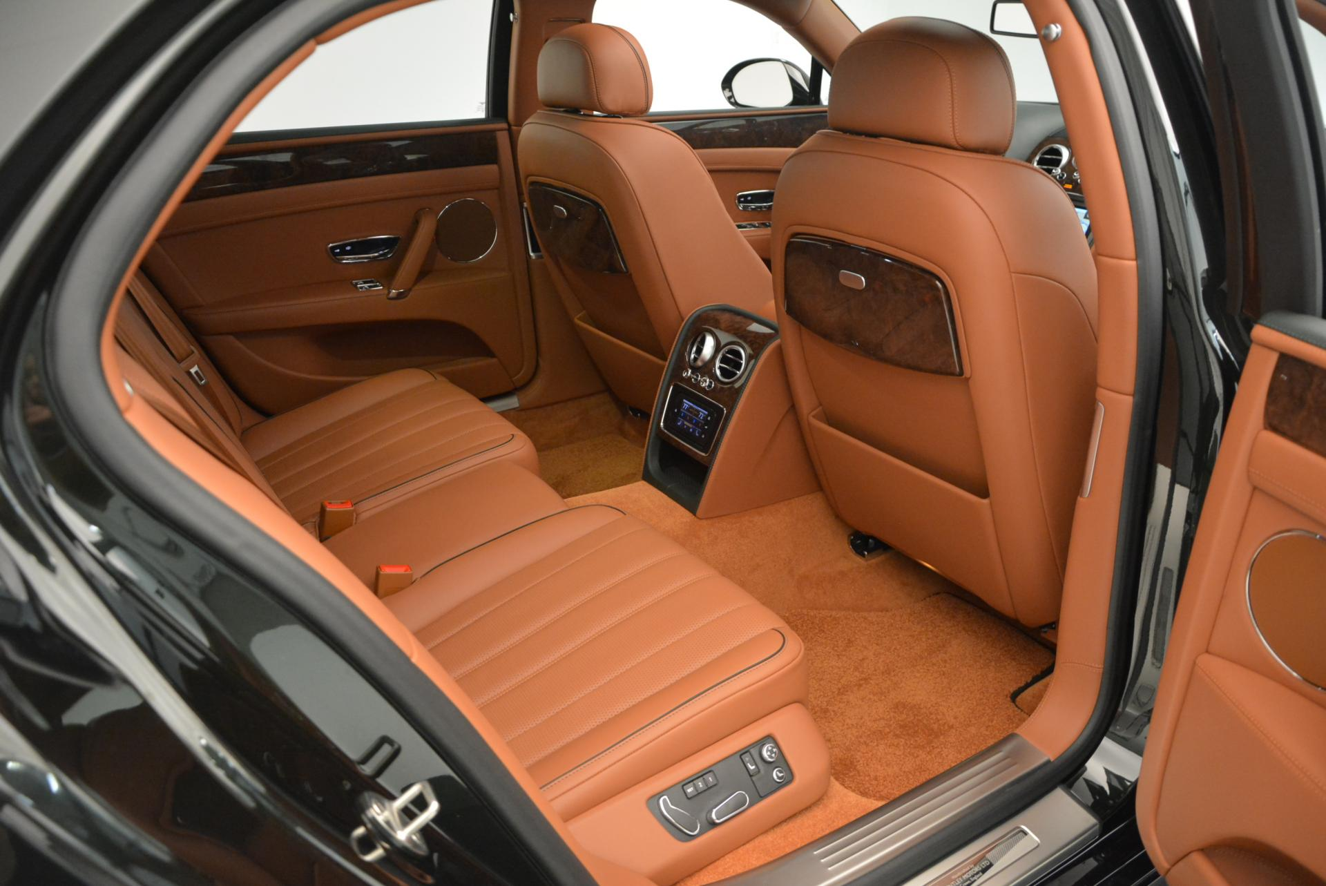 Used 2016 Bentley Flying Spur W12  For Sale In Greenwich, CT. Alfa Romeo of Greenwich, B1098 41_p44