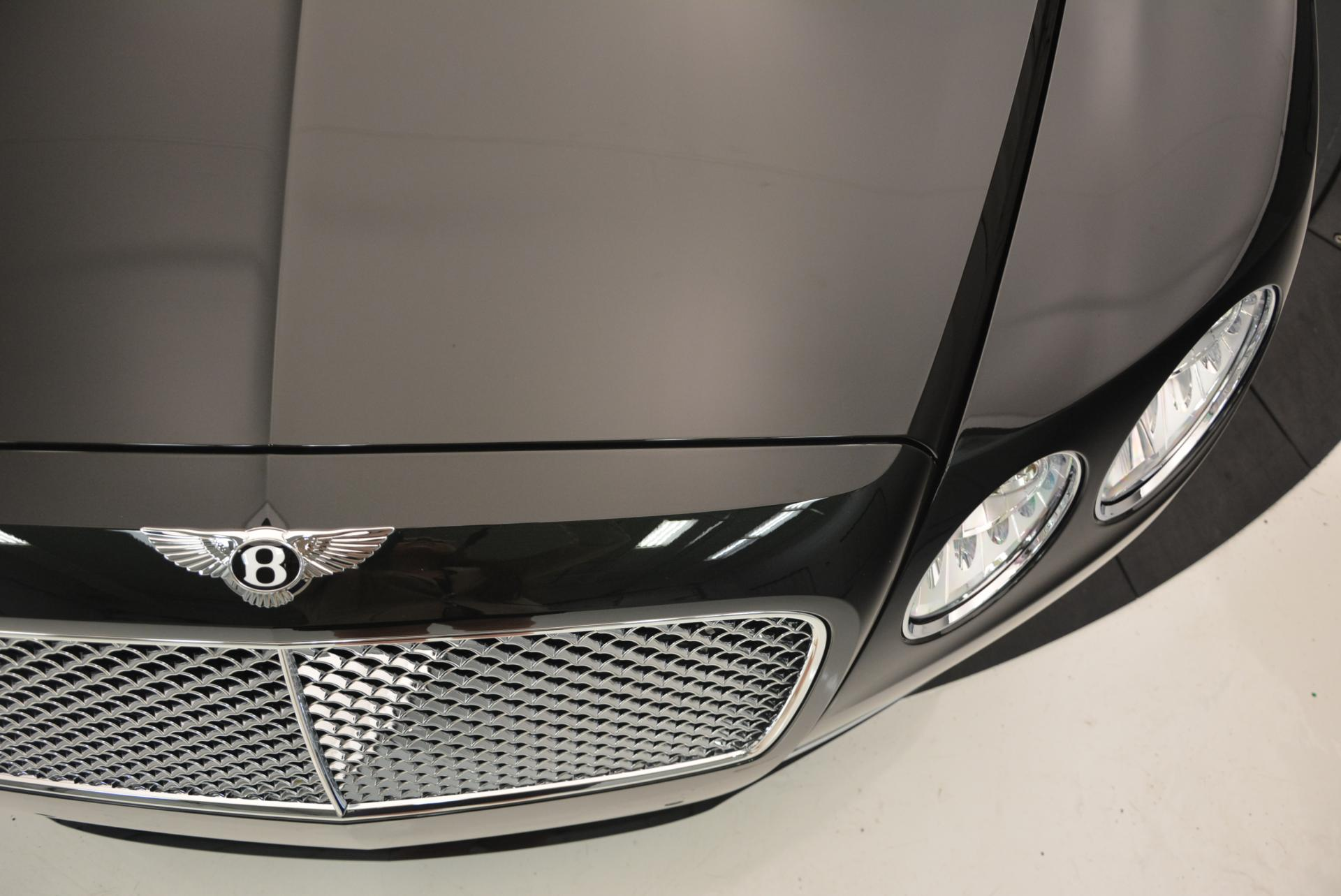 Used 2016 Bentley Flying Spur W12  For Sale In Greenwich, CT. Alfa Romeo of Greenwich, B1098 41_p46