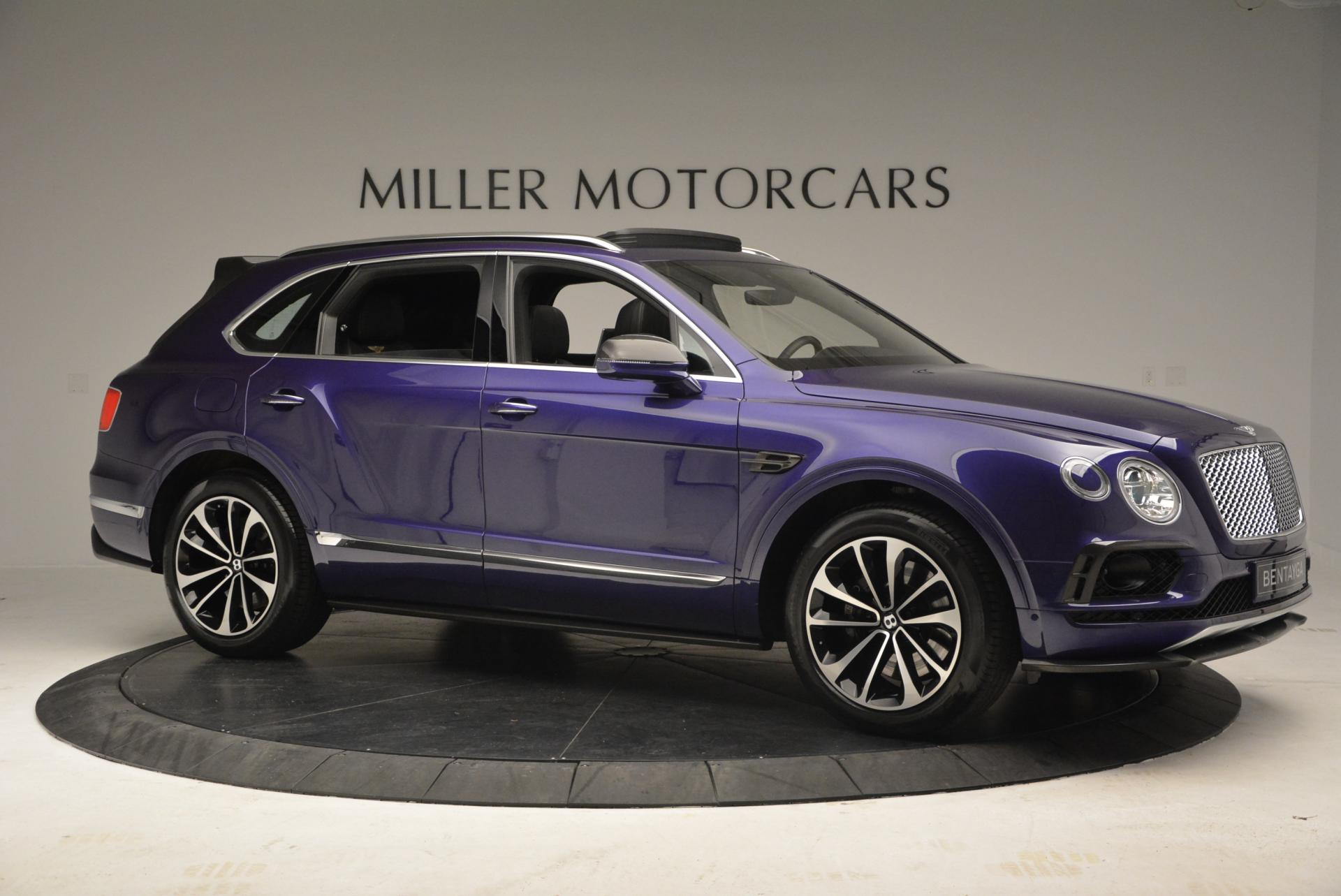 New 2017 Bentley Bentayga  For Sale In Greenwich, CT. Alfa Romeo of Greenwich, 1BENTAYGA1 42_p11