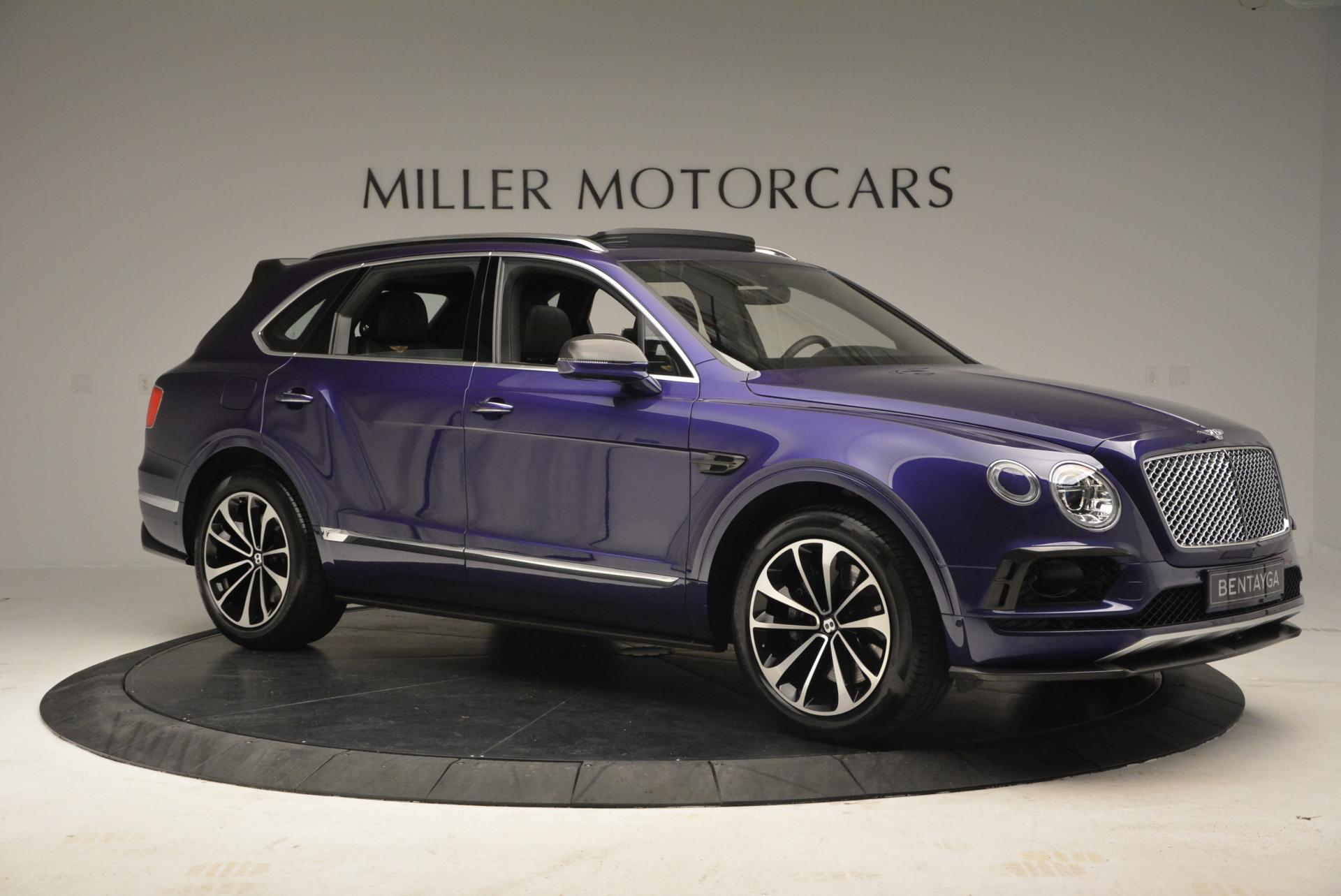 New 2017 Bentley Bentayga  For Sale In Greenwich, CT. Alfa Romeo of Greenwich, 1BENTAYGA1 42_p12