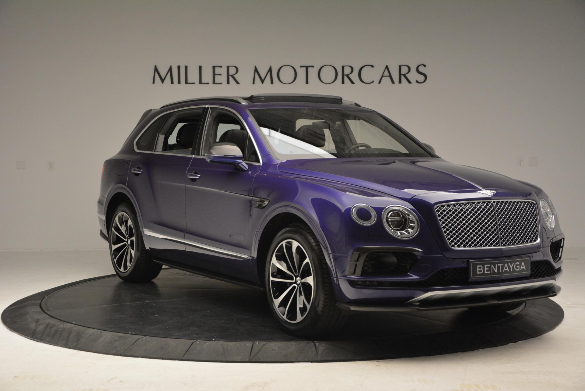 New 2017 Bentley Bentayga  For Sale In Greenwich, CT. Alfa Romeo of Greenwich, 1BENTAYGA1 42_p13