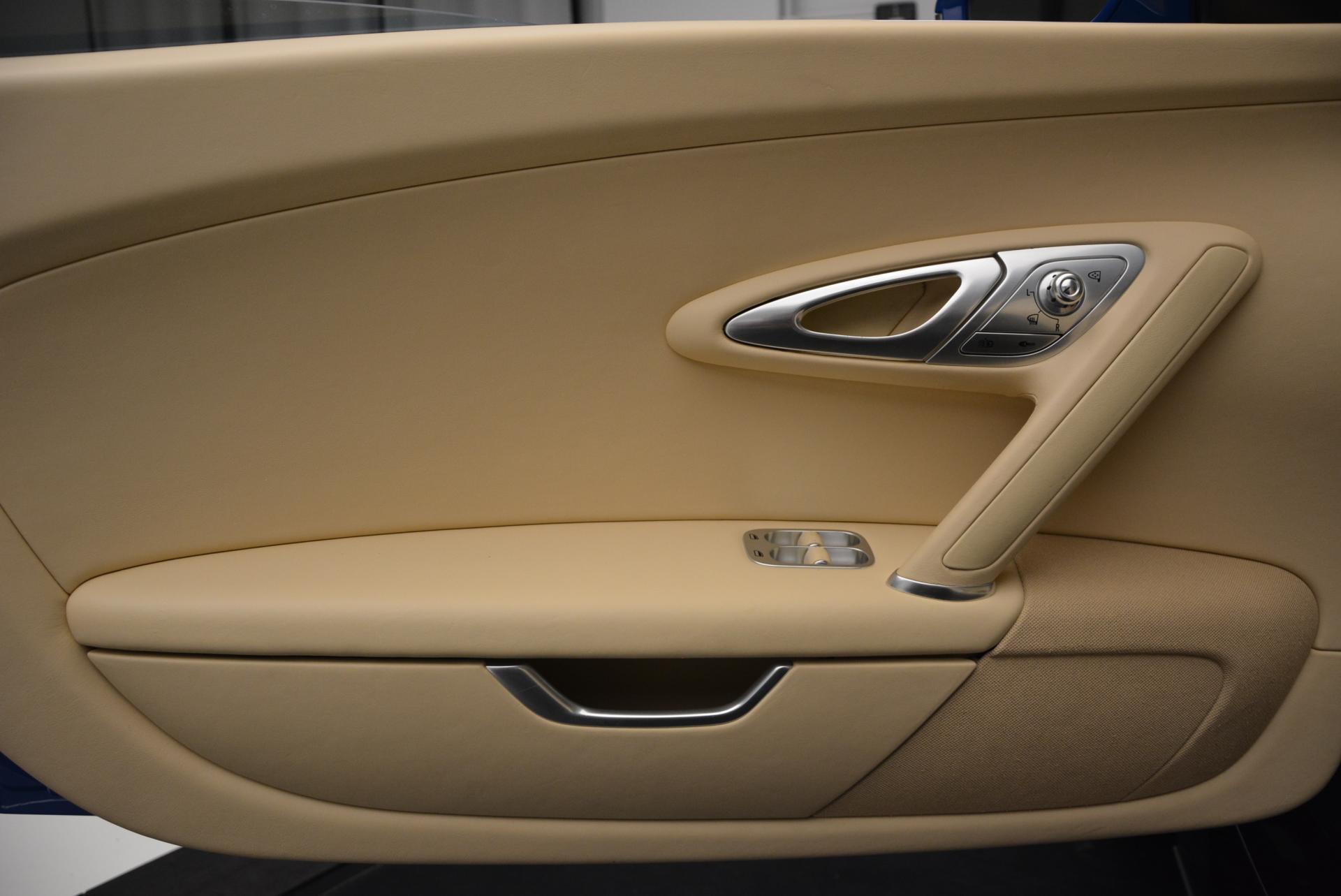 Used 2006 Bugatti Veyron 16.4  For Sale In Greenwich, CT. Alfa Romeo of Greenwich, 6725 43_p22