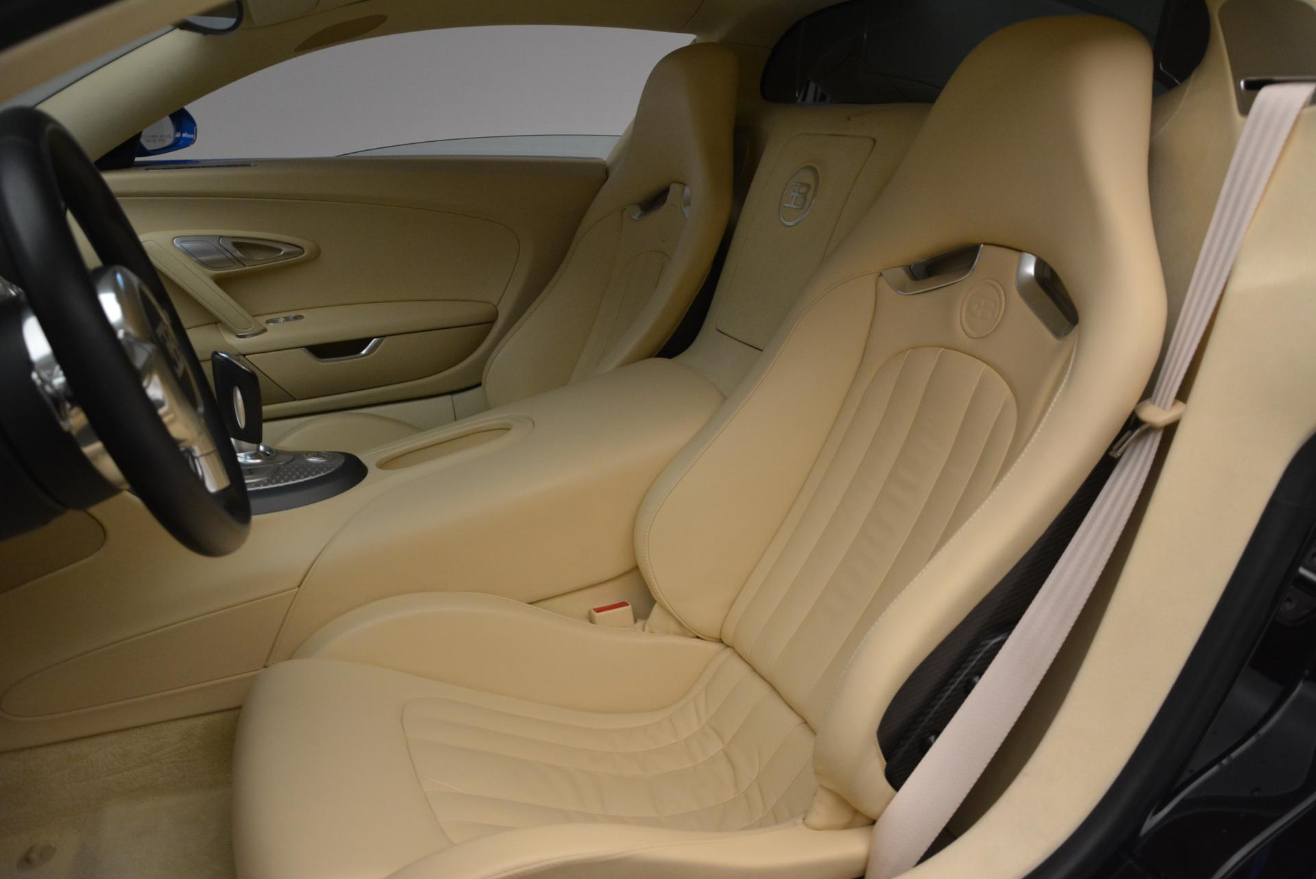 Used 2006 Bugatti Veyron 16.4  For Sale In Greenwich, CT. Alfa Romeo of Greenwich, 6725 43_p23
