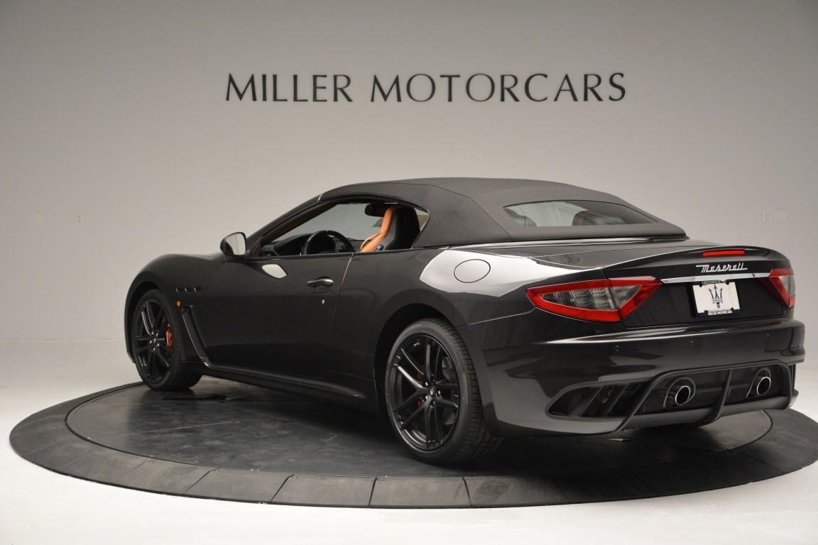 New 2016 Maserati GranTurismo MC For Sale In Greenwich, CT. Alfa Romeo of Greenwich, W199 44_p10