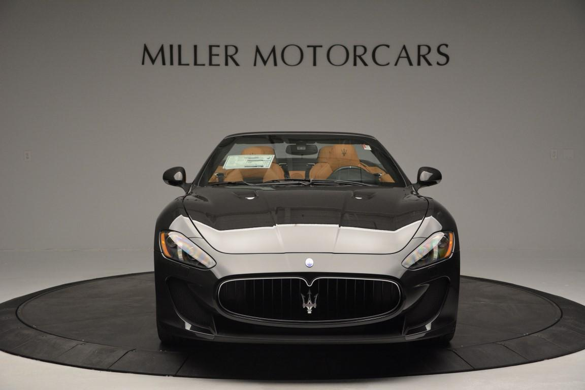 New 2016 Maserati GranTurismo MC For Sale In Greenwich, CT. Alfa Romeo of Greenwich, W199 44_p21