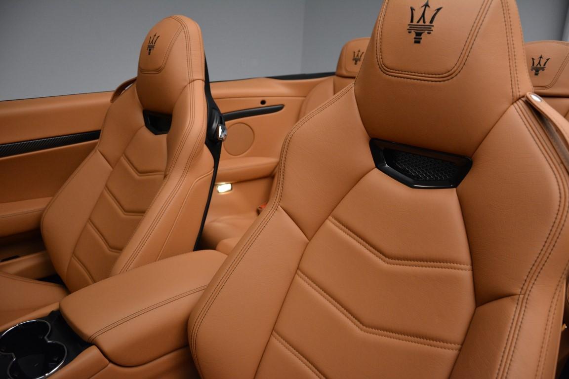 New 2016 Maserati GranTurismo MC For Sale In Greenwich, CT. Alfa Romeo of Greenwich, W199 44_p23