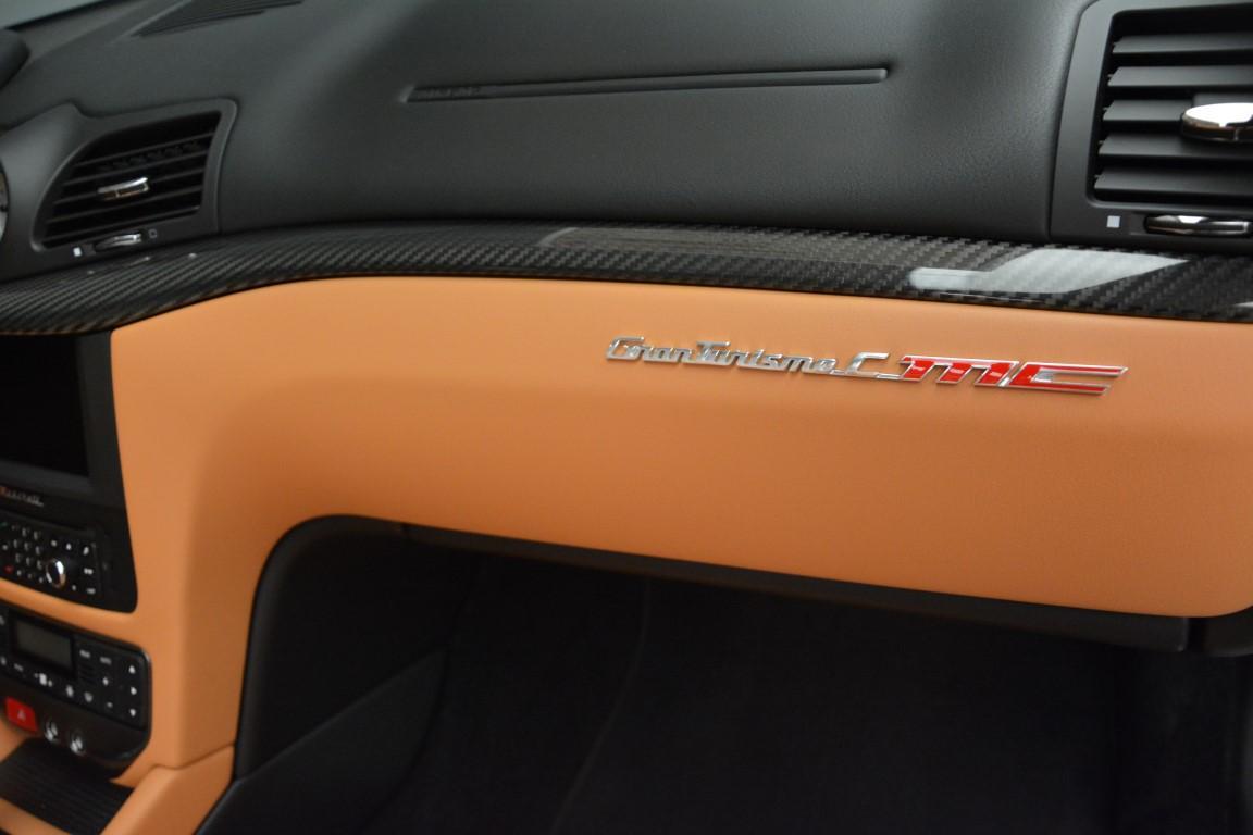 New 2016 Maserati GranTurismo MC For Sale In Greenwich, CT. Alfa Romeo of Greenwich, W199 44_p29