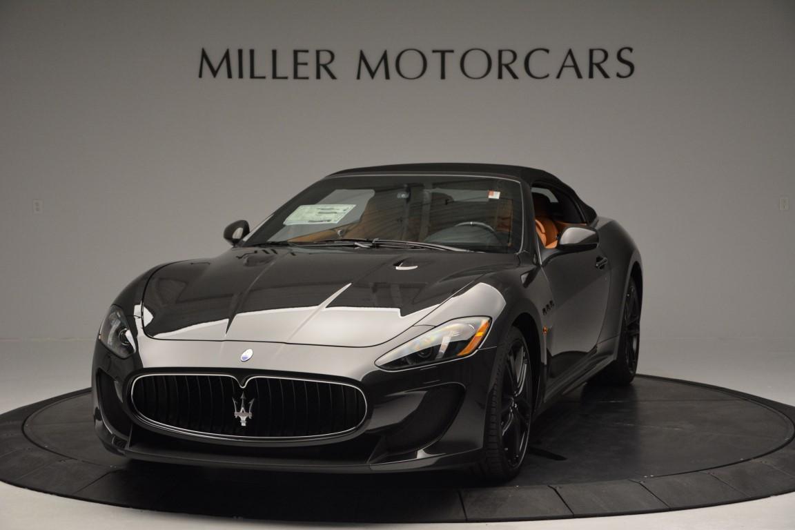 New 2016 Maserati GranTurismo MC For Sale In Greenwich, CT. Alfa Romeo of Greenwich, W199 44_p2