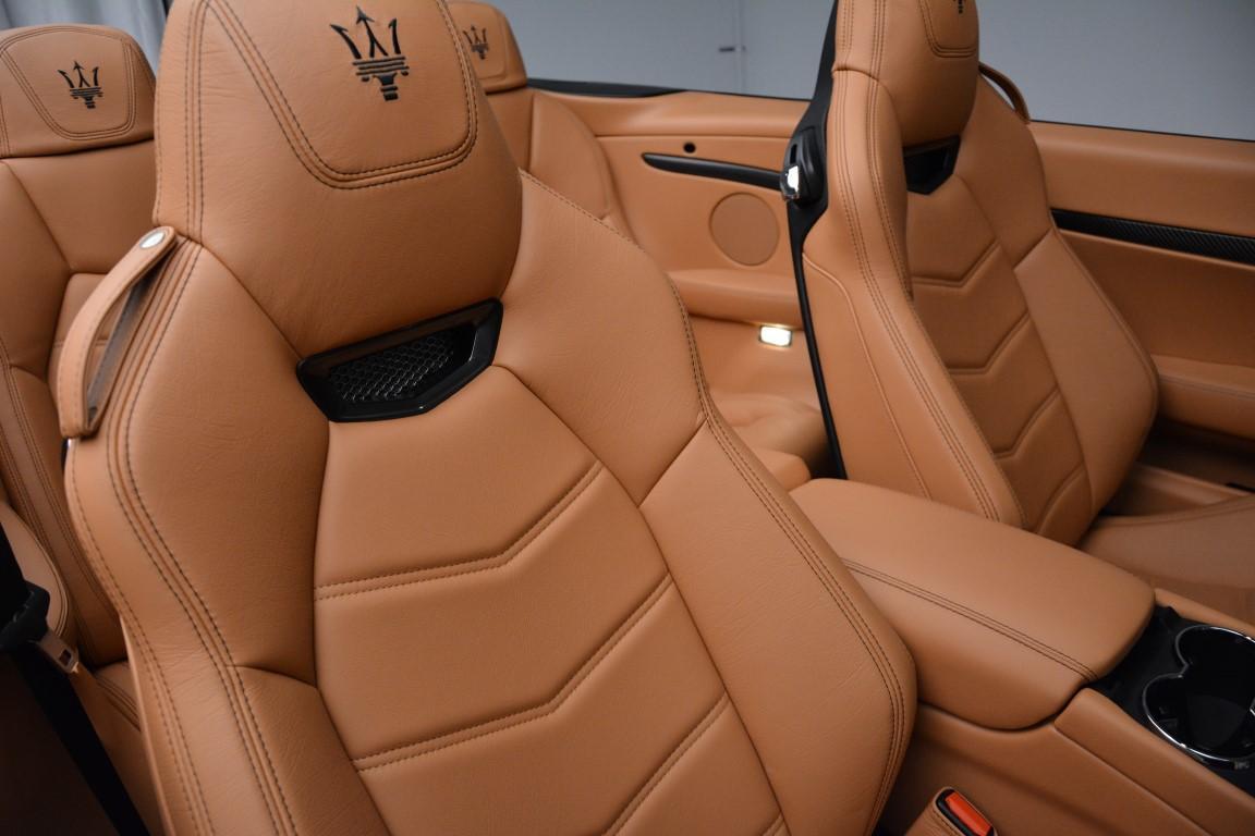 New 2016 Maserati GranTurismo MC For Sale In Greenwich, CT. Alfa Romeo of Greenwich, W199 44_p32