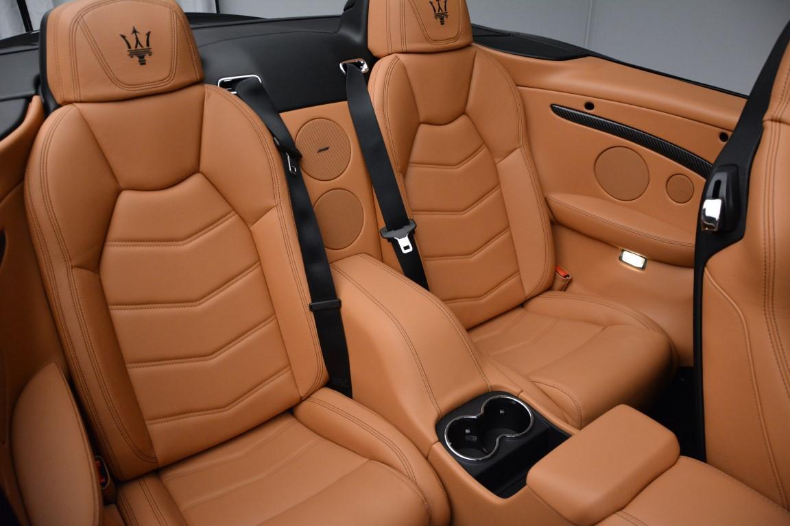 New 2016 Maserati GranTurismo MC For Sale In Greenwich, CT. Alfa Romeo of Greenwich, W199 44_p35