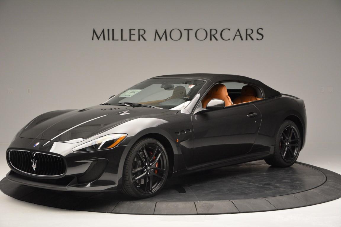New 2016 Maserati GranTurismo MC For Sale In Greenwich, CT. Alfa Romeo of Greenwich, W199 44_p4