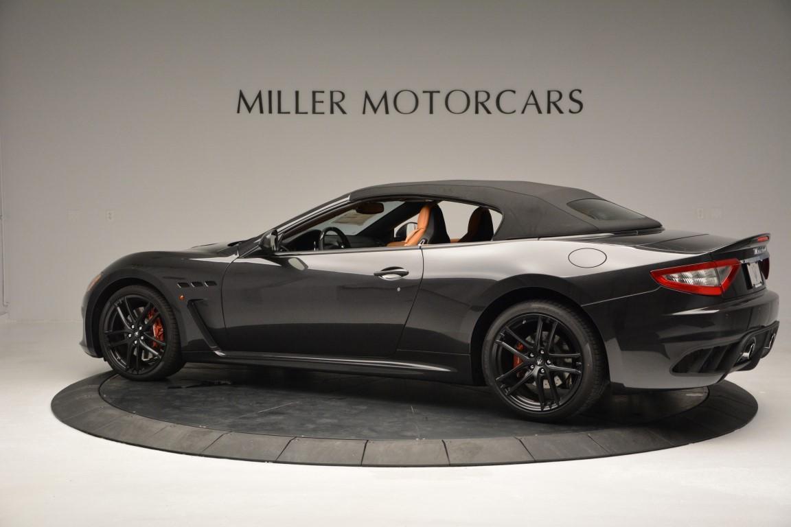 New 2016 Maserati GranTurismo MC For Sale In Greenwich, CT. Alfa Romeo of Greenwich, W199 44_p8