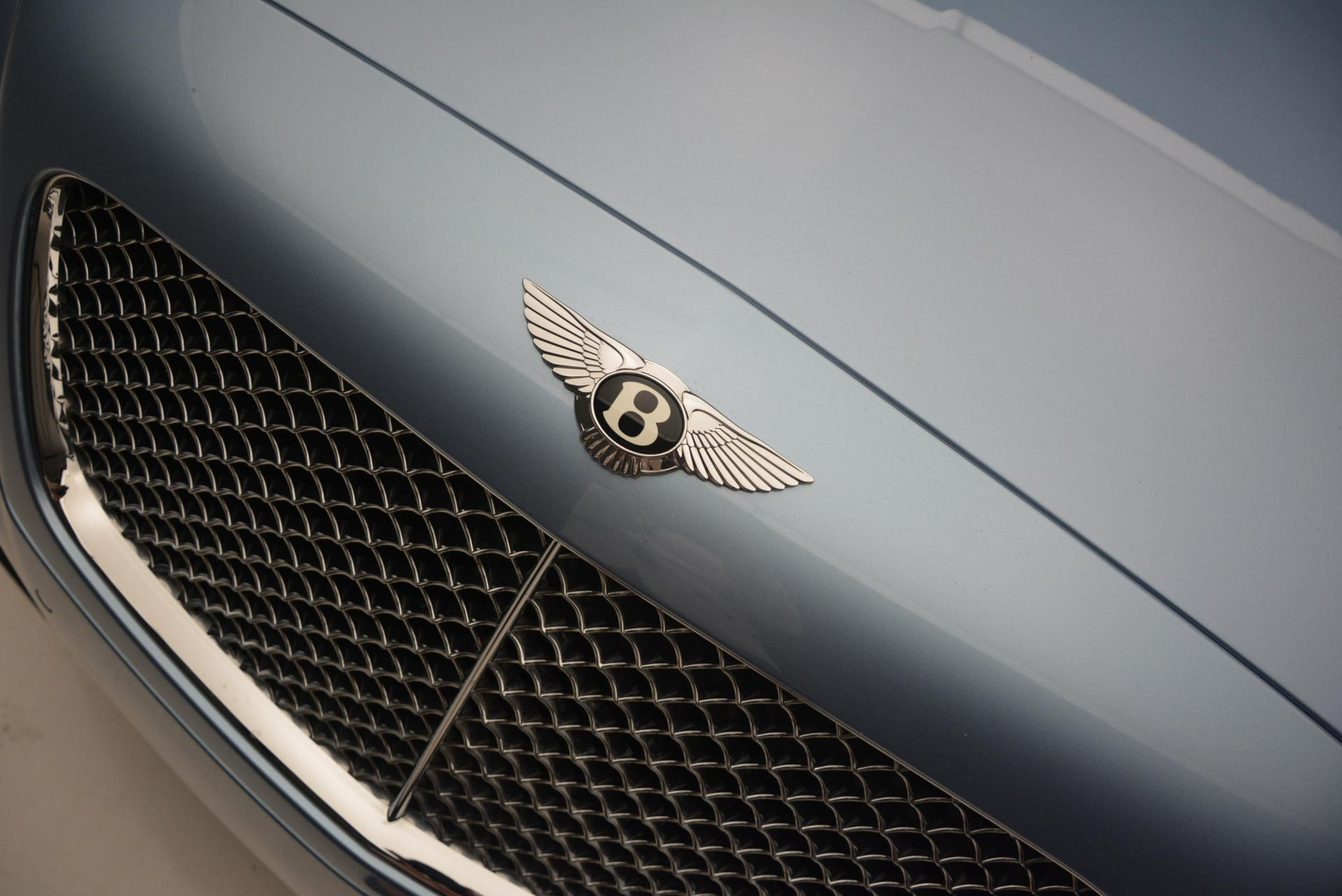 Used 2007 Bentley Continental GTC  For Sale In Greenwich, CT. Alfa Romeo of Greenwich, B1159A 495_p25