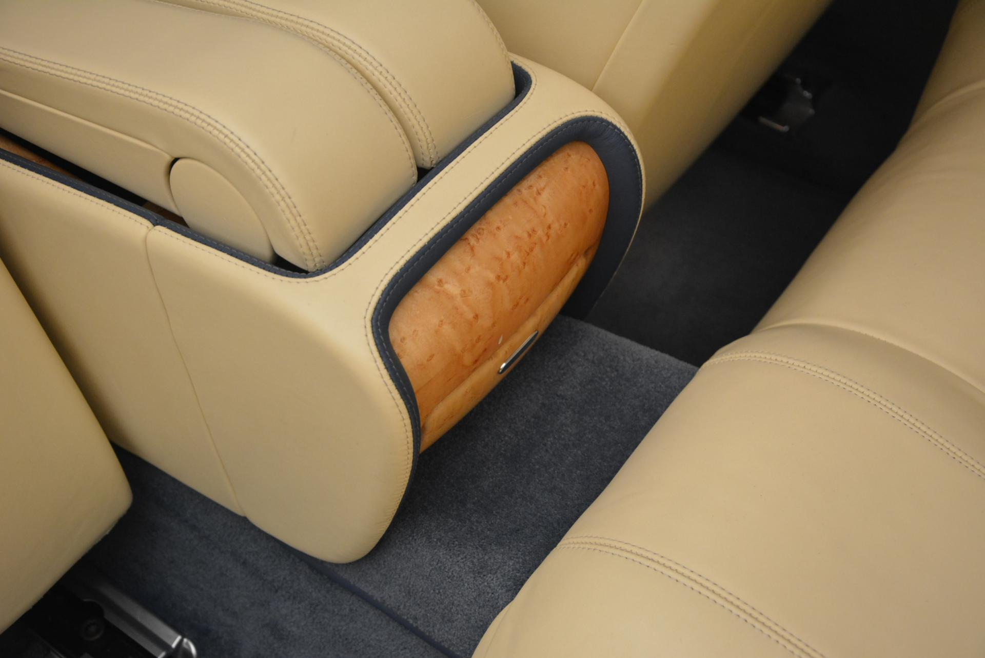 Used 2007 Bentley Continental GTC  For Sale In Greenwich, CT. Alfa Romeo of Greenwich, B1159A 495_p36