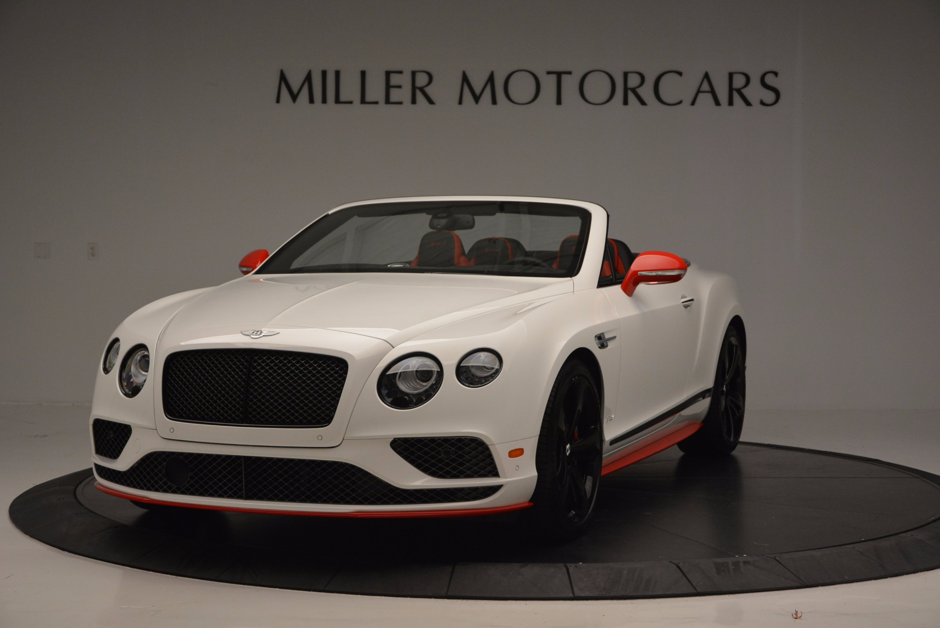 New 2017 Bentley Continental GT Speed For Sale In Greenwich, CT. Alfa Romeo of Greenwich, B1182