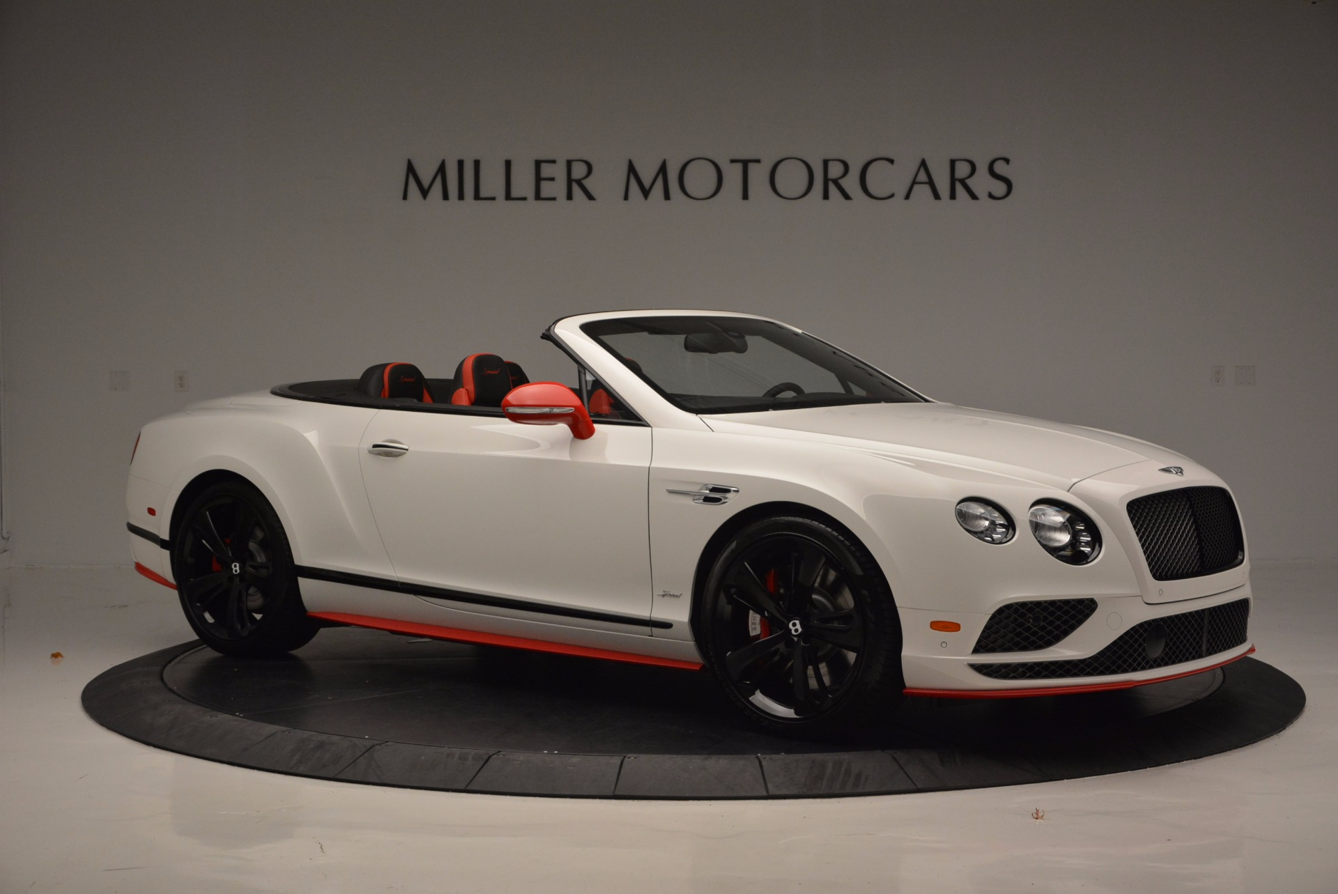 New 2017 Bentley Continental GT Speed For Sale In Greenwich, CT. Alfa Romeo of Greenwich, B1182 497_p10