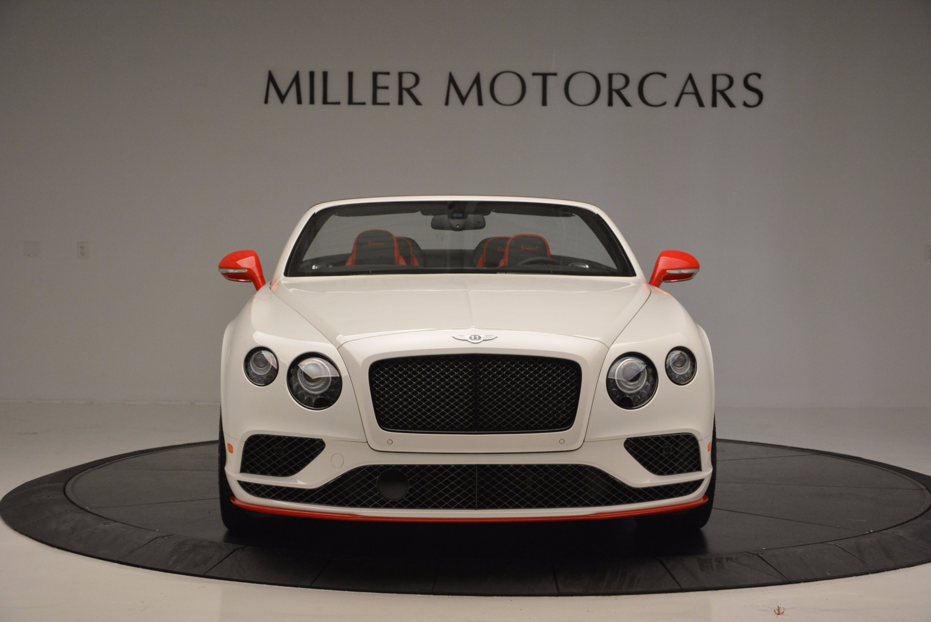 New 2017 Bentley Continental GT Speed For Sale In Greenwich, CT. Alfa Romeo of Greenwich, B1182 497_p12