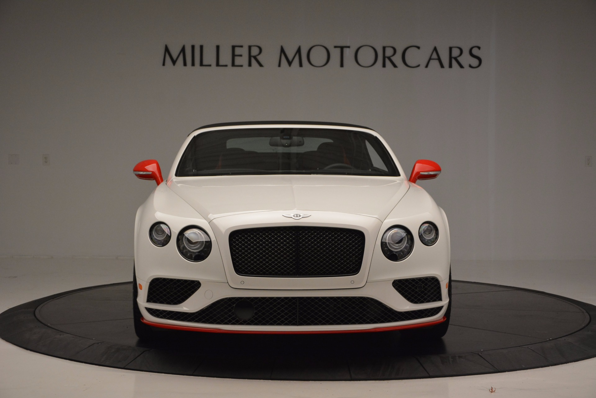 New 2017 Bentley Continental GT Speed For Sale In Greenwich, CT. Alfa Romeo of Greenwich, B1182 497_p13