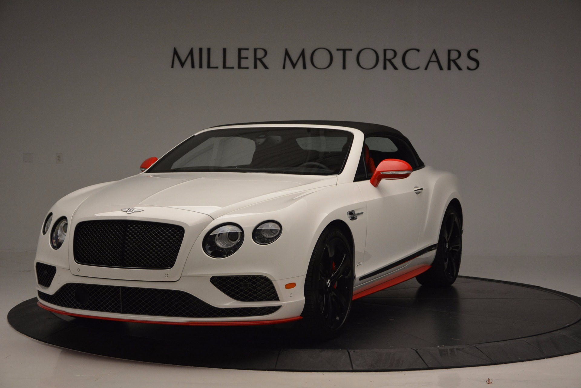 New 2017 Bentley Continental GT Speed For Sale In Greenwich, CT. Alfa Romeo of Greenwich, B1182 497_p14