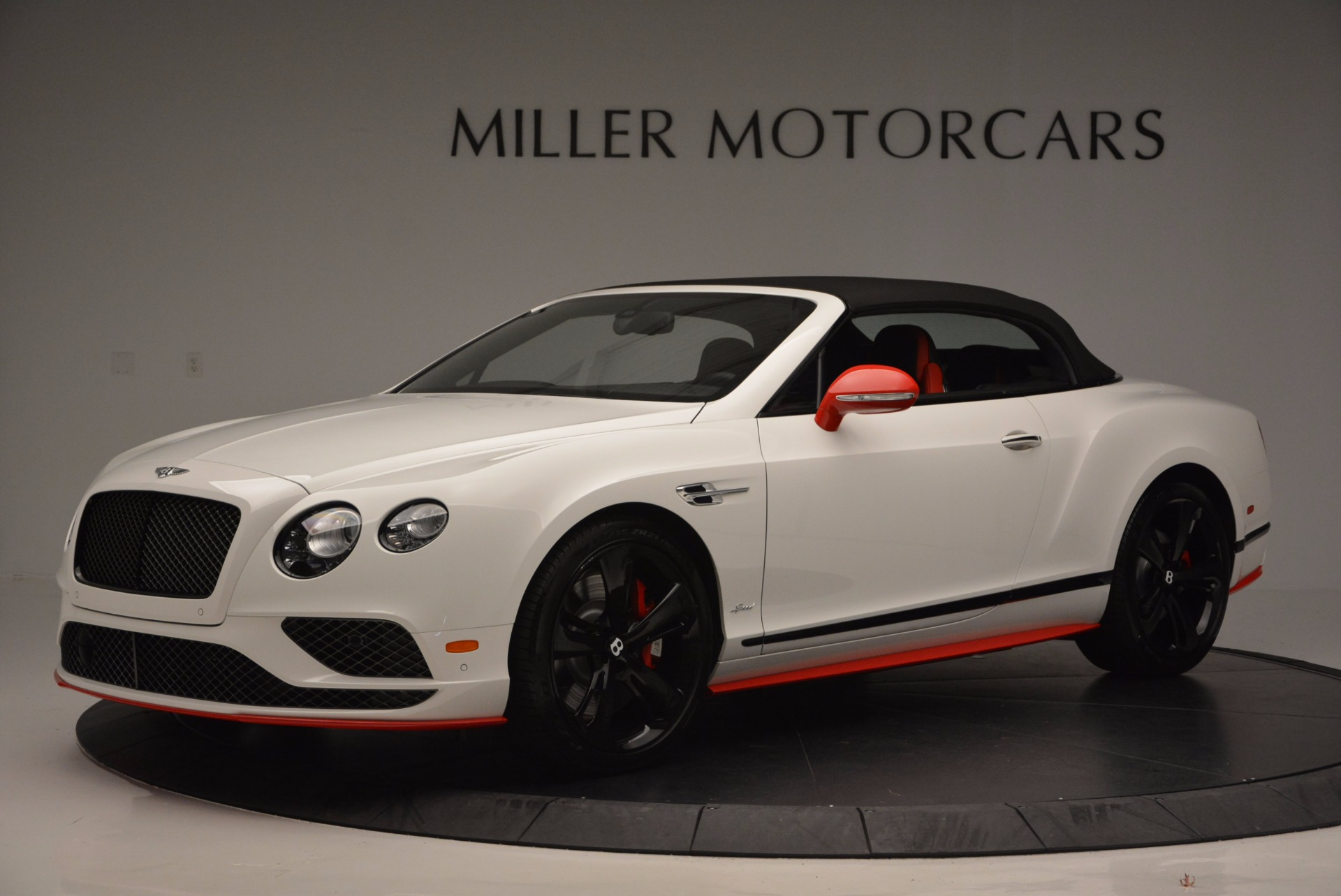 New 2017 Bentley Continental GT Speed For Sale In Greenwich, CT. Alfa Romeo of Greenwich, B1182 497_p15