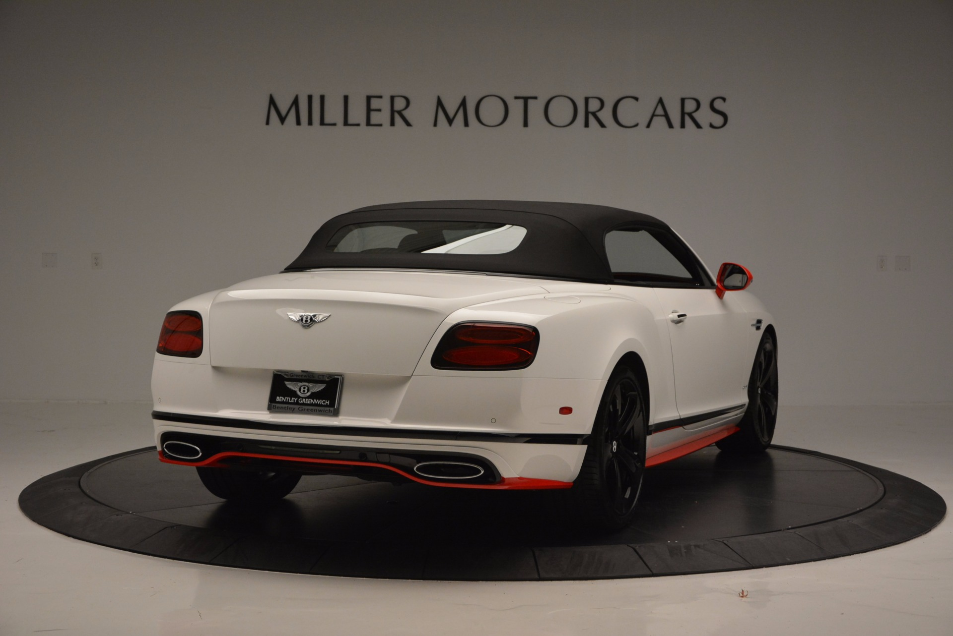 New 2017 Bentley Continental GT Speed For Sale In Greenwich, CT. Alfa Romeo of Greenwich, B1182 497_p20