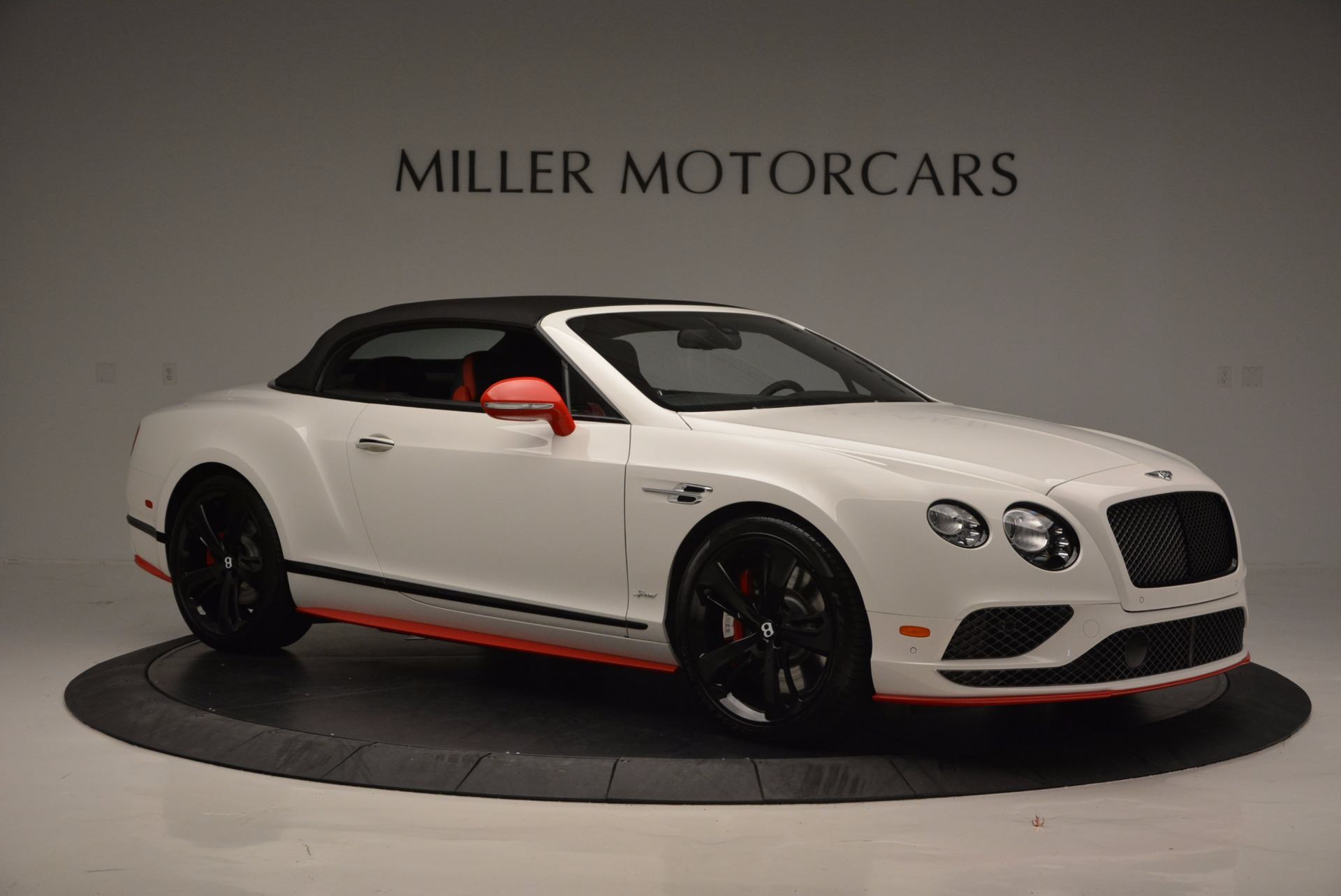 New 2017 Bentley Continental GT Speed For Sale In Greenwich, CT. Alfa Romeo of Greenwich, B1182 497_p23