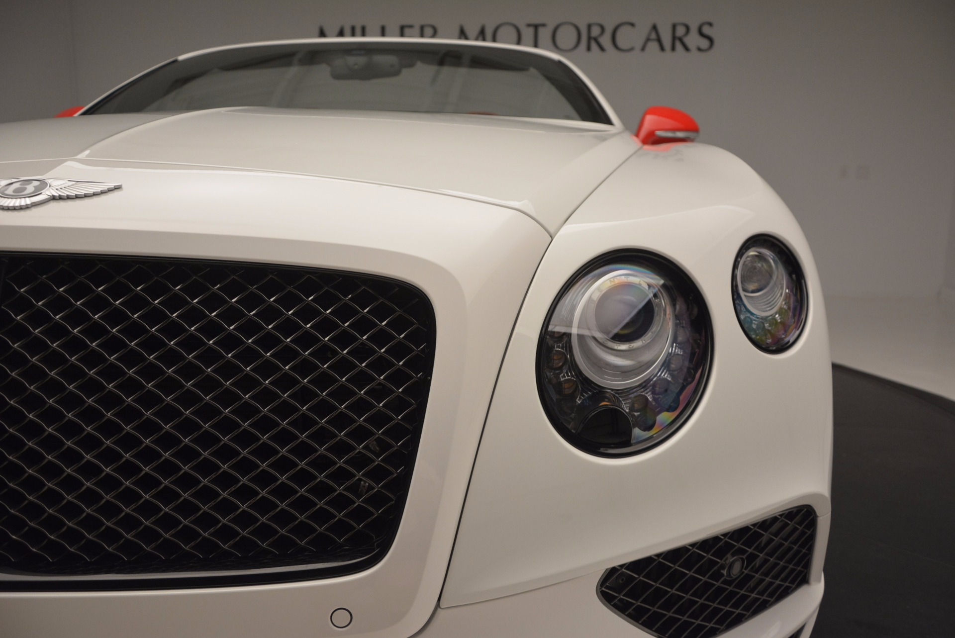 New 2017 Bentley Continental GT Speed For Sale In Greenwich, CT. Alfa Romeo of Greenwich, B1182 497_p26